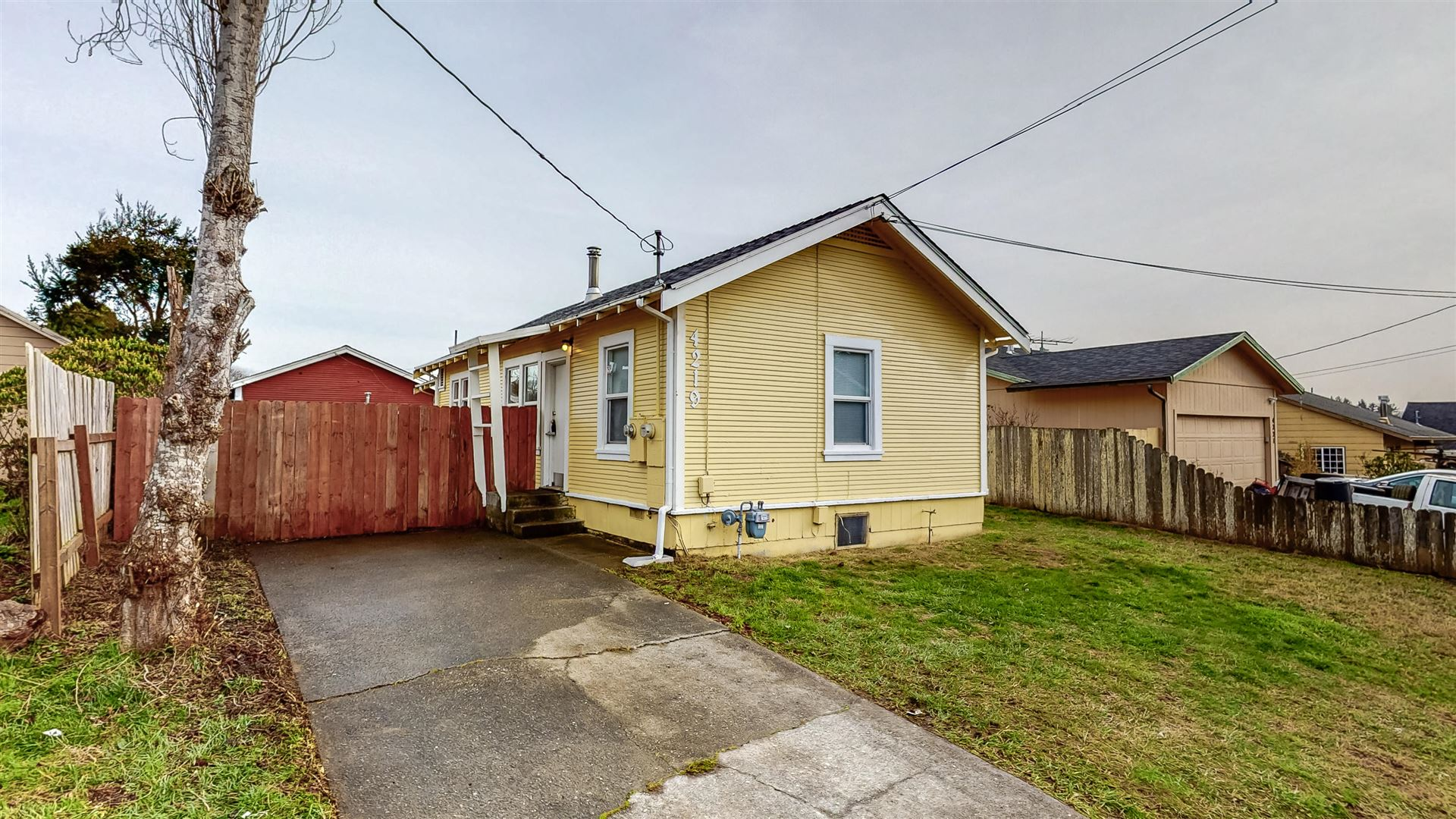 4219 Little Fairfield Street, Eureka, CA 95501 - MLS#: 258124