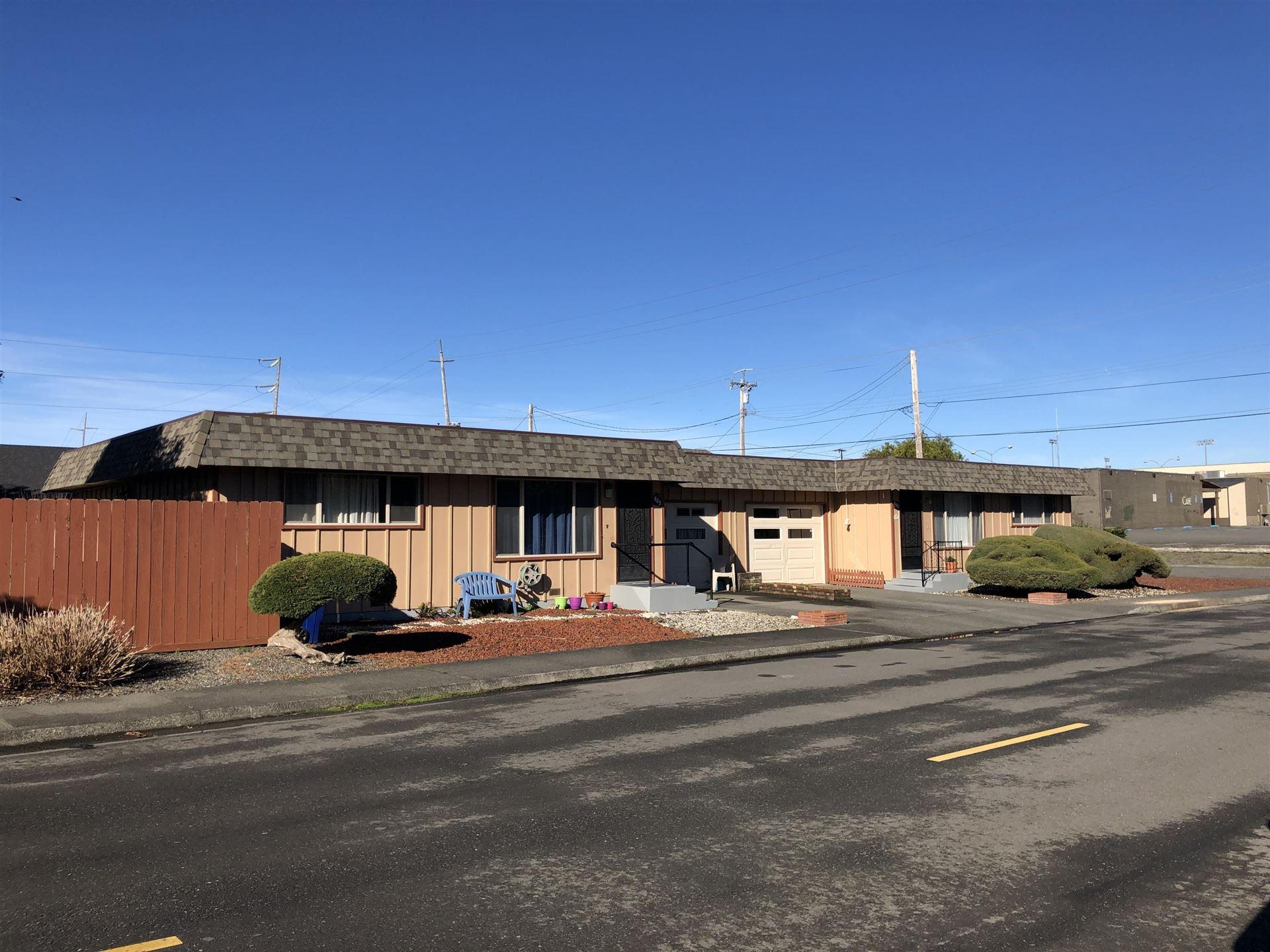 465 & 495 D Street, Arcata, CA 95521 - MLS#: 258125