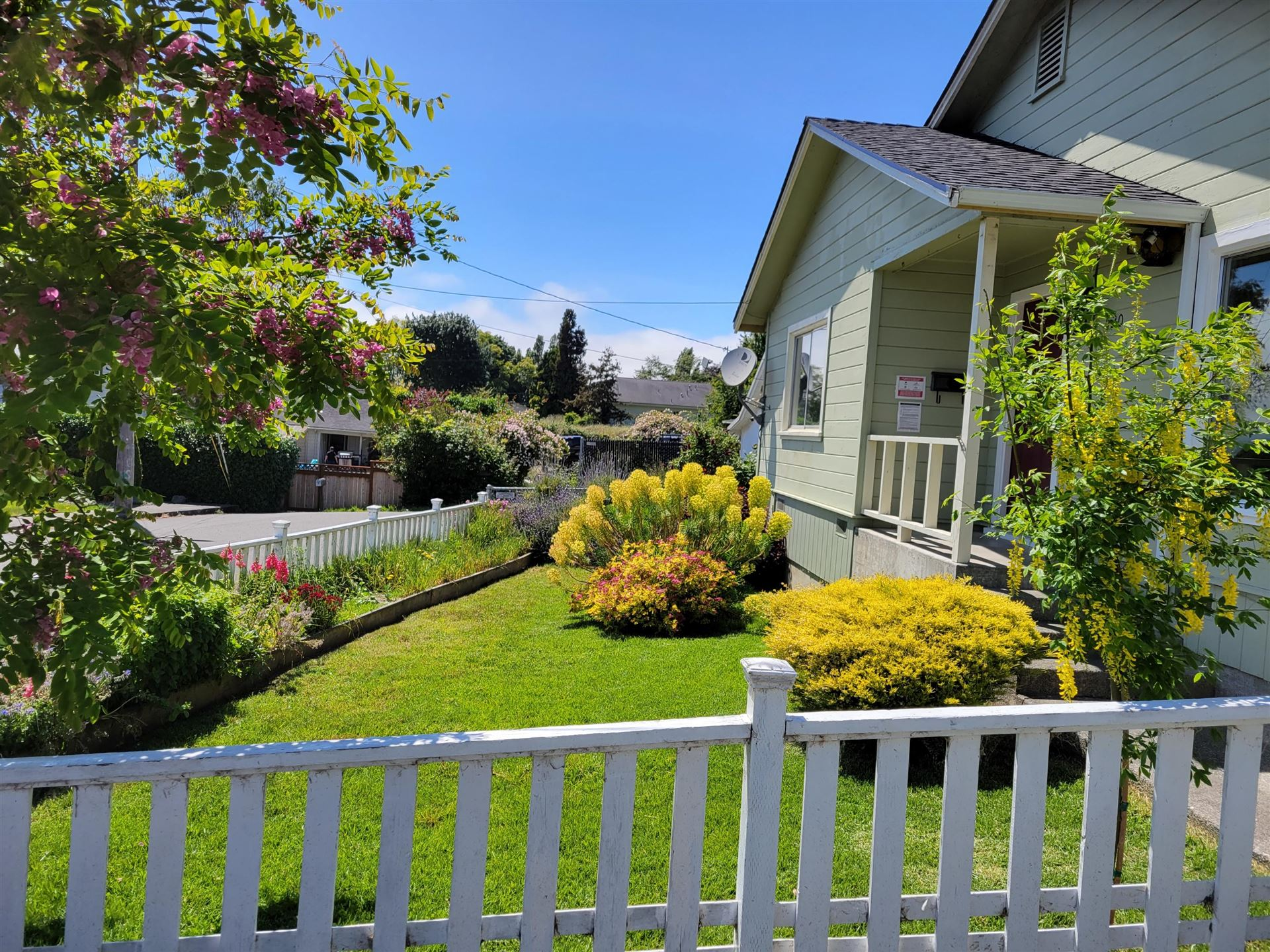 520 O Street, Fortuna, CA 95540 - MLS#: 259133