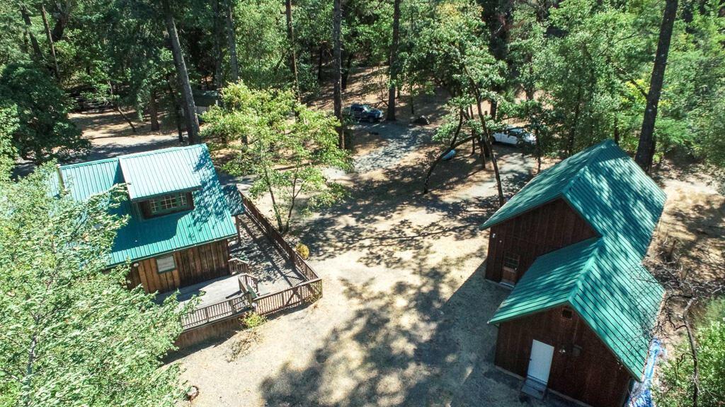 000 Bear Canyon Road, Garberville, CA 95542 - MLS#: 260133