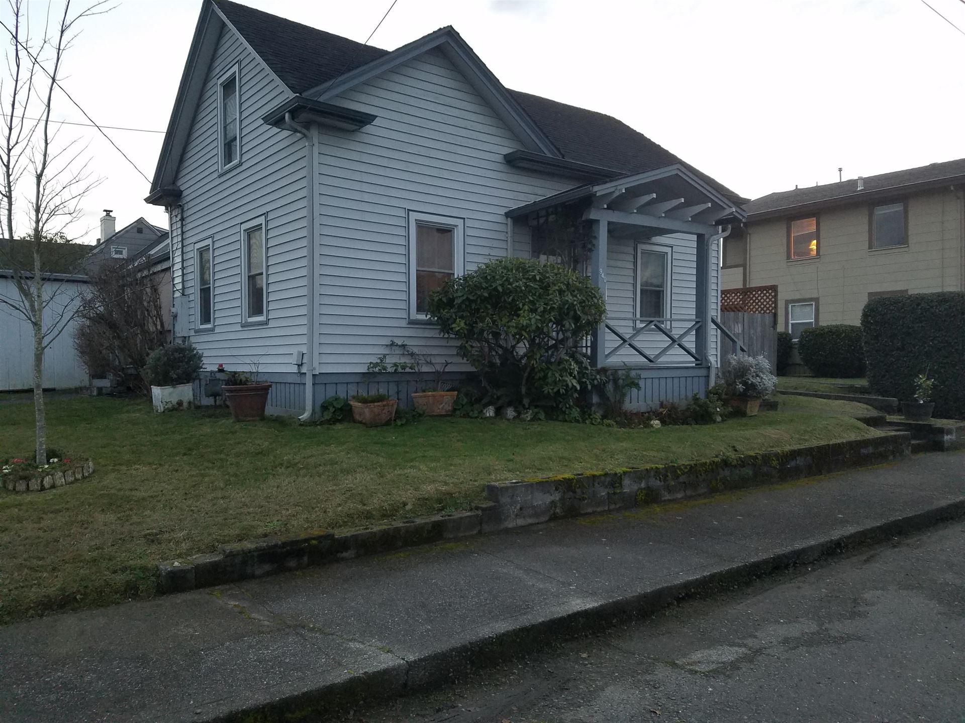 940 Huntoon Street, Eureka, CA 95501 - MLS#: 258134