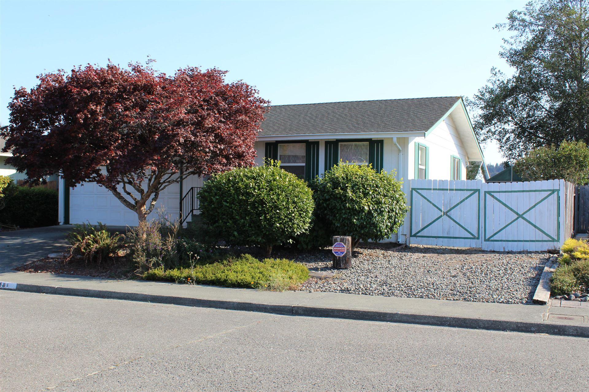 1958 Sycamore Court, McKinleyville, CA 95519 - MLS#: 260134