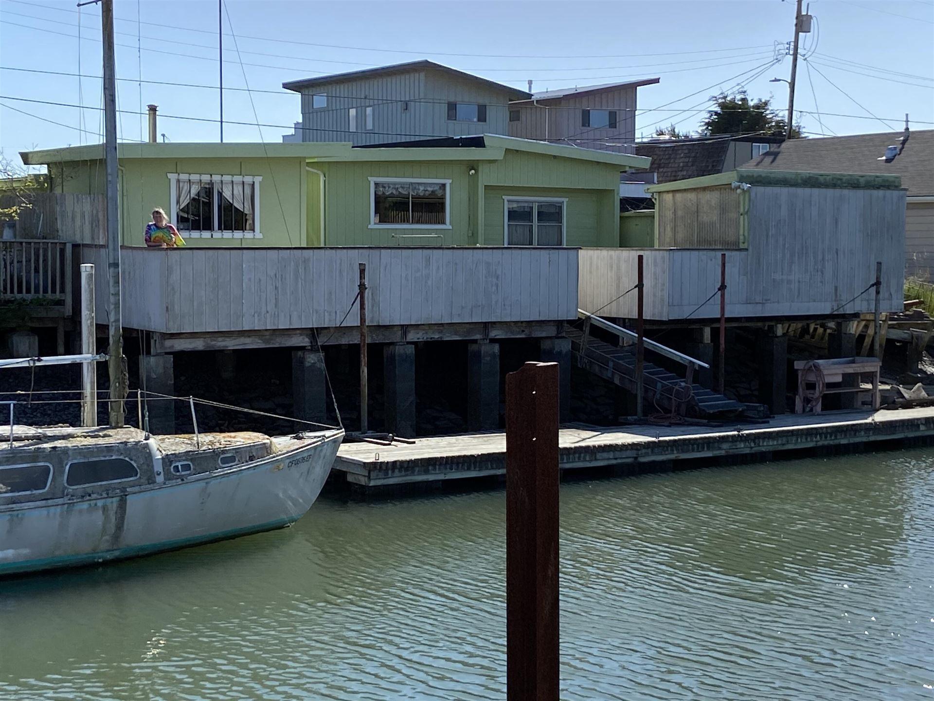 26 Crab Street, Eureka, CA 95503 - MLS#: 259137