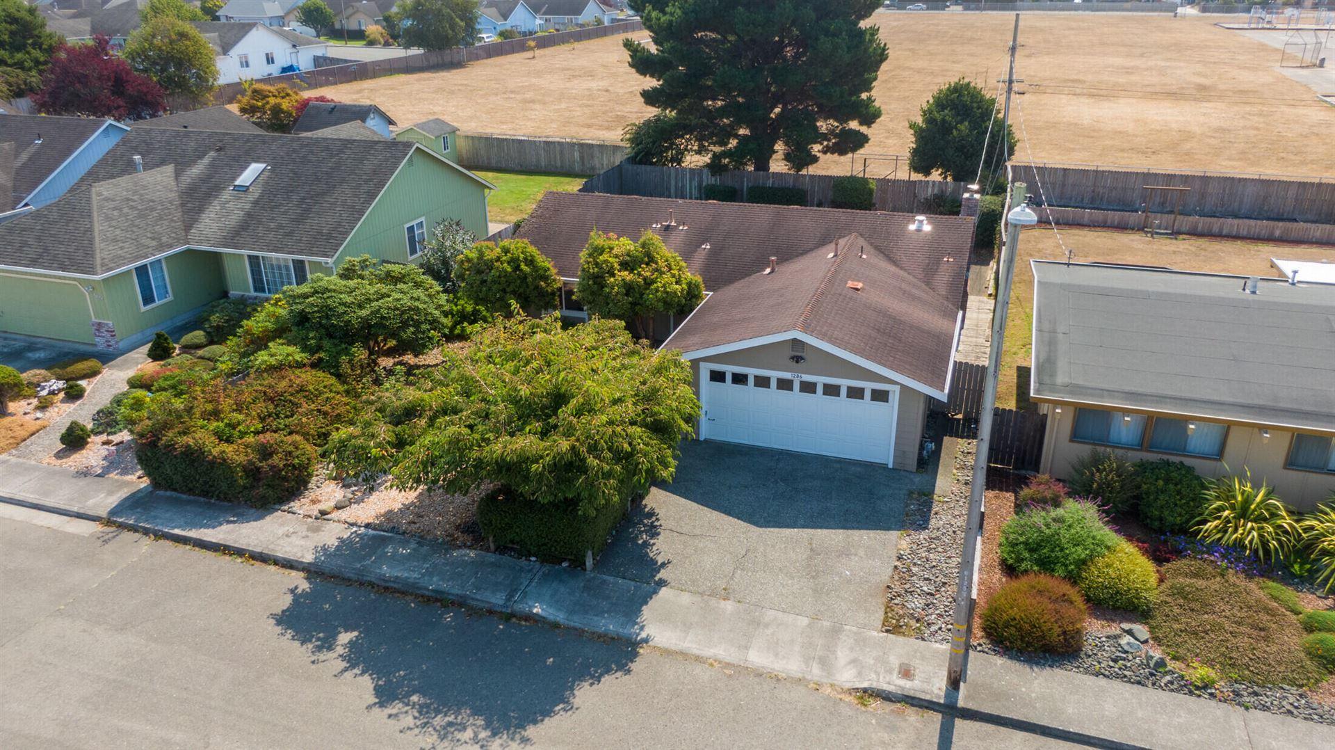 1286 Fernwood Drive, McKinleyville, CA 95519 - MLS#: 260137