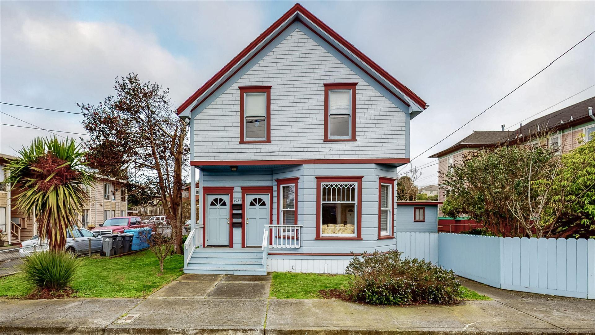 1927 C Street, Eureka, CA 95501 - MLS#: 258138