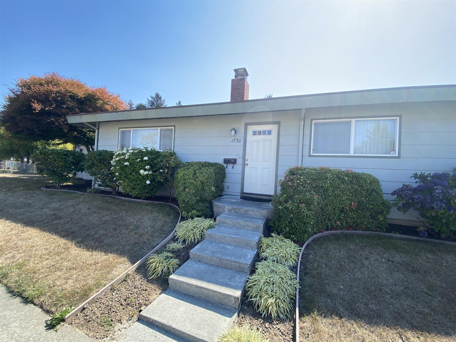 1730 Hodgson Street, Eureka, CA 95503 - MLS#: 260141