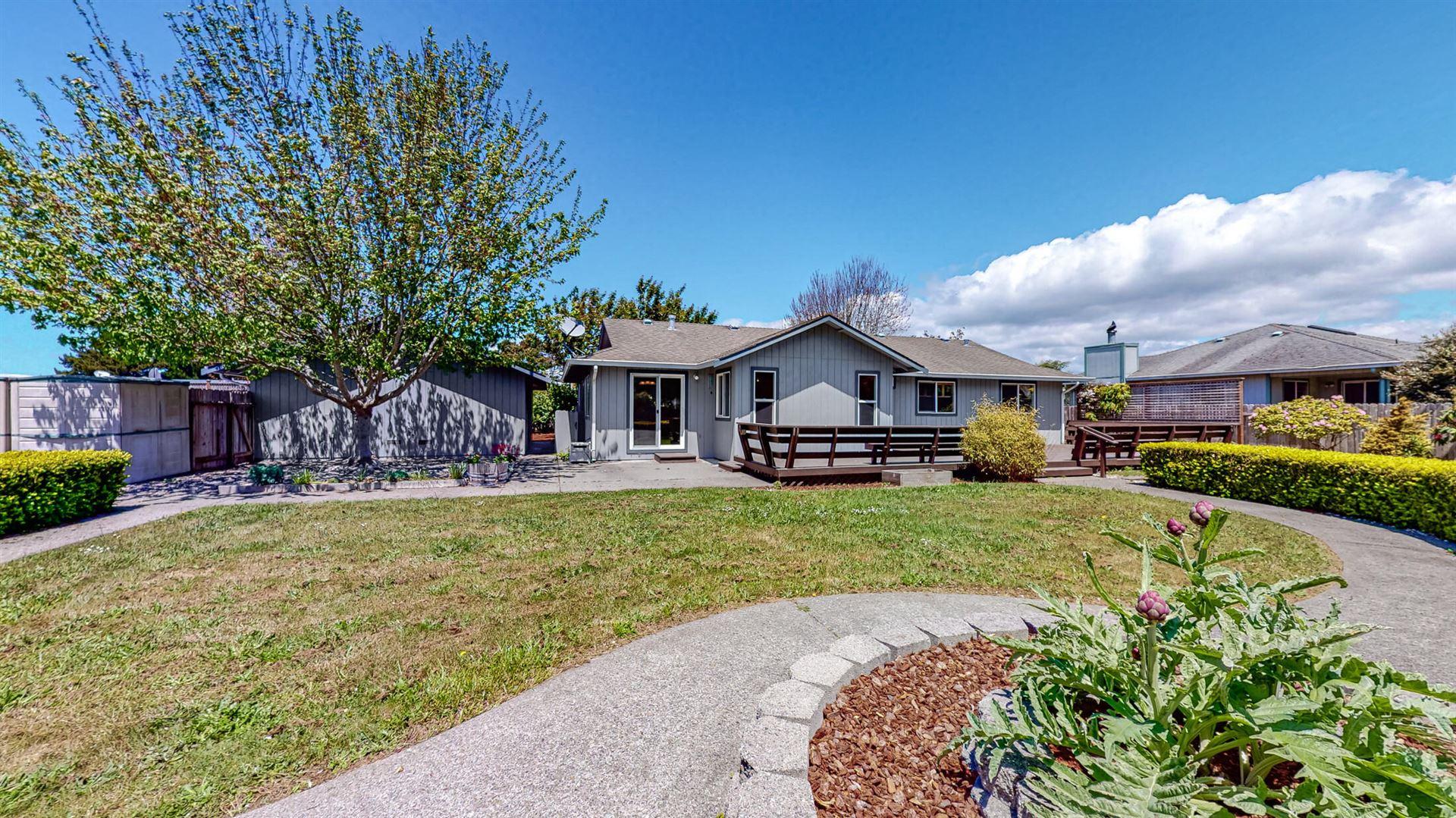 1358 School Road, McKinleyville, CA 95519 - MLS#: 259142