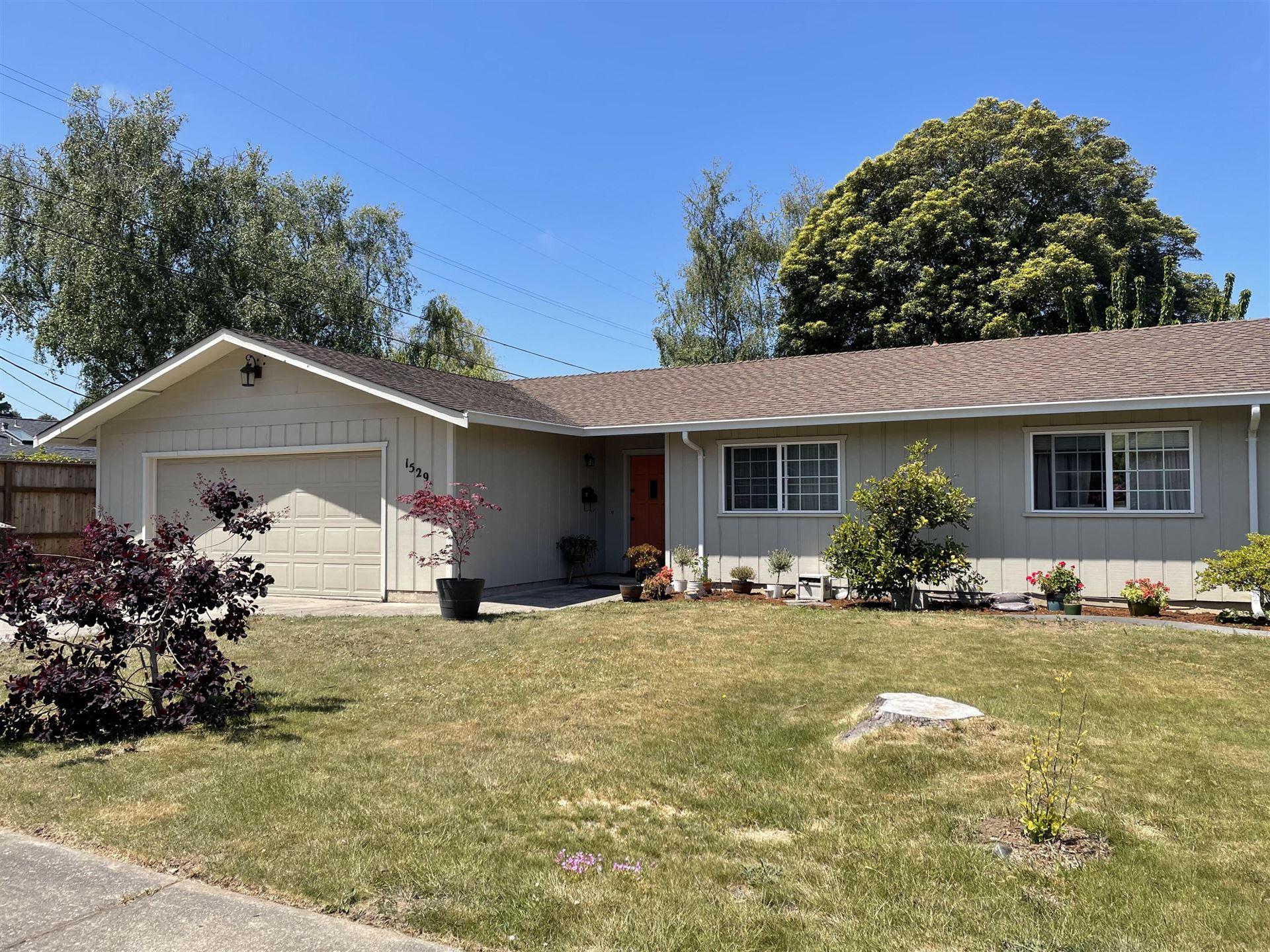 1529 E Wabash Avenue, Eureka, CA 95501 - MLS#: 259144