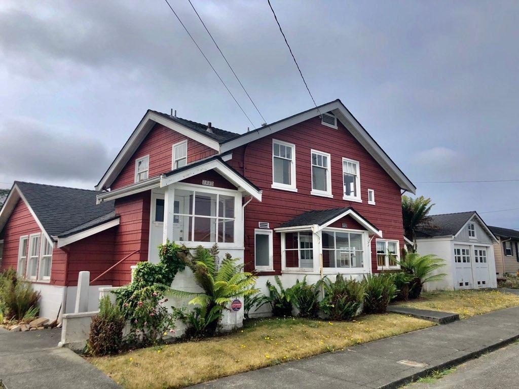 1326 Wood Street, Eureka, CA 95501 - MLS#: 257145
