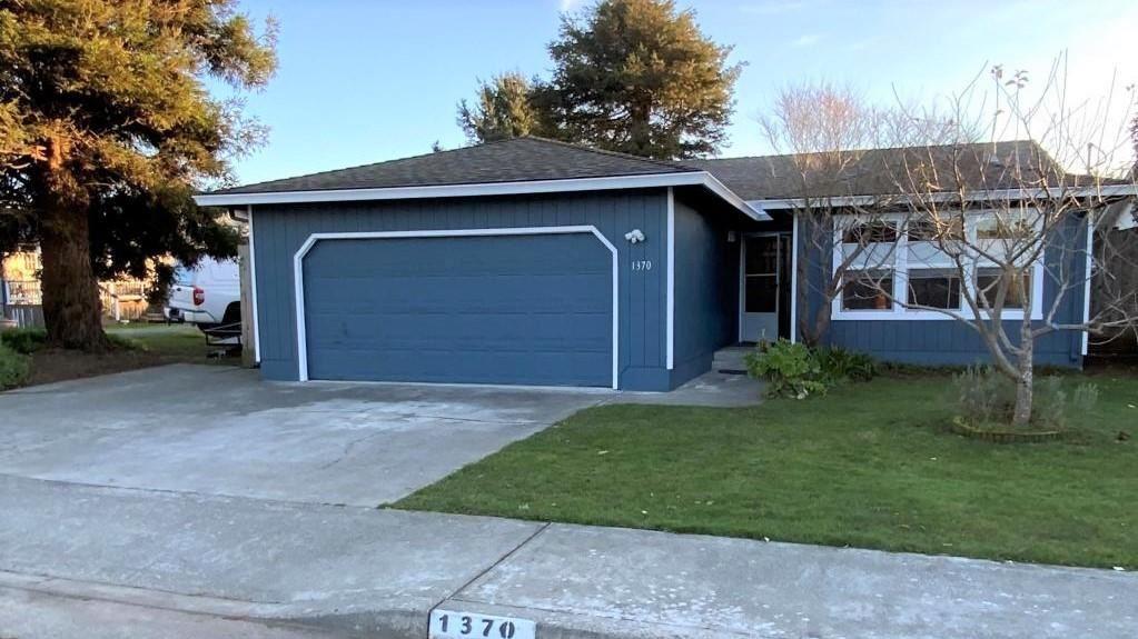 1370 Worth Avenue, McKinleyville, CA 95519 - MLS#: 258150