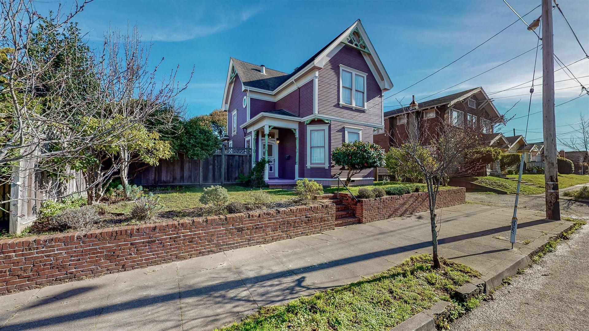 1413 D Street, Eureka, CA 95501 - MLS#: 258160