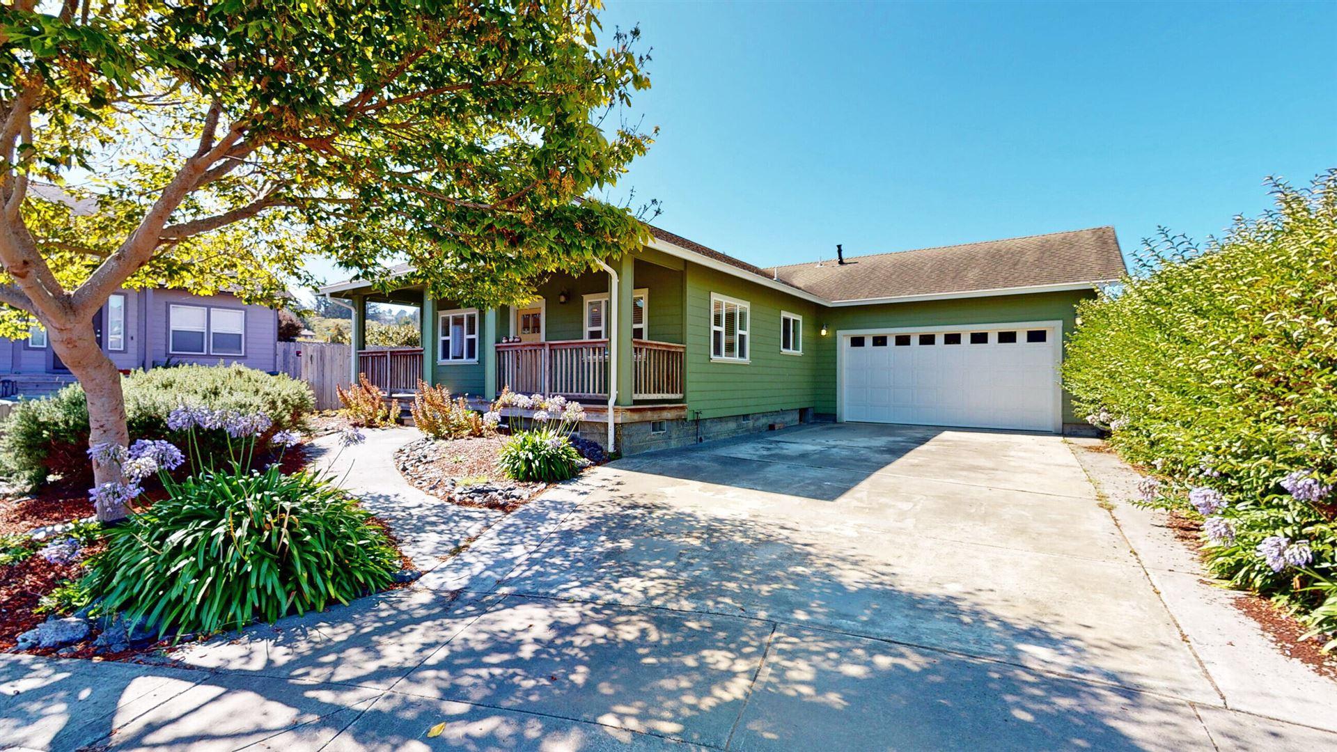 2306 Alfred Circle, Eureka, CA 95503 - MLS#: 260161