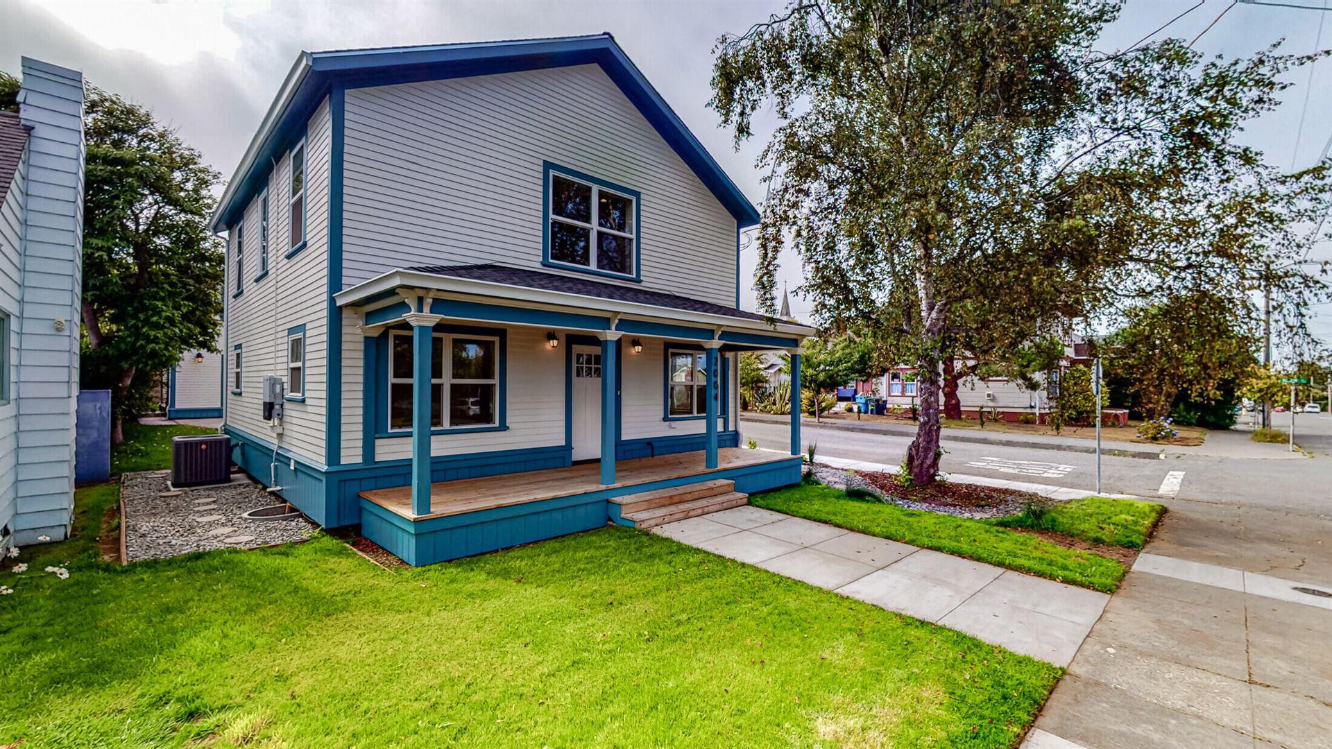 2004 G Street, Eureka, CA 95501 - MLS#: 260162