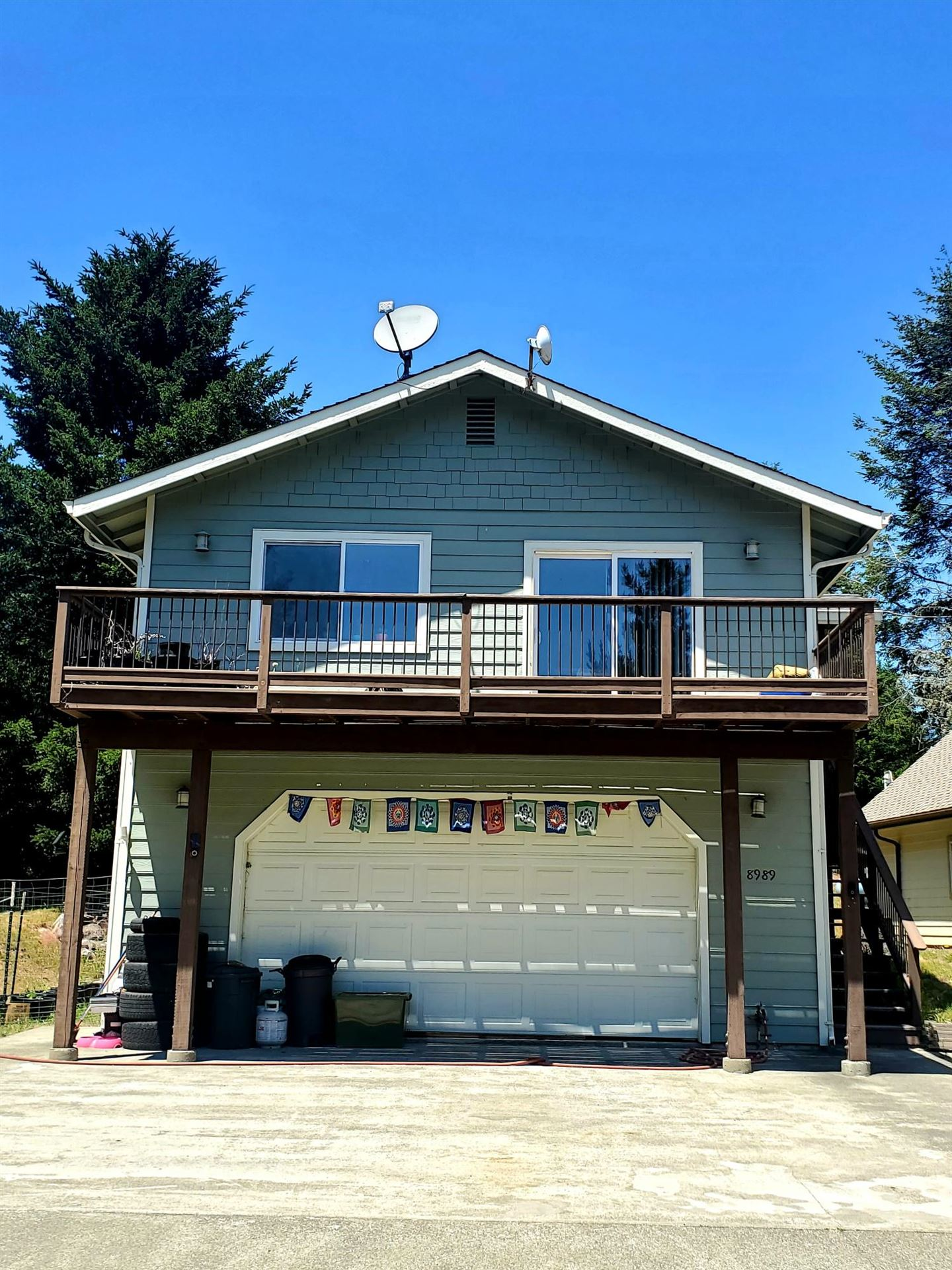 8989 Shelter Cove Road, Shelter Cove, CA 95589 - MLS#: 259163