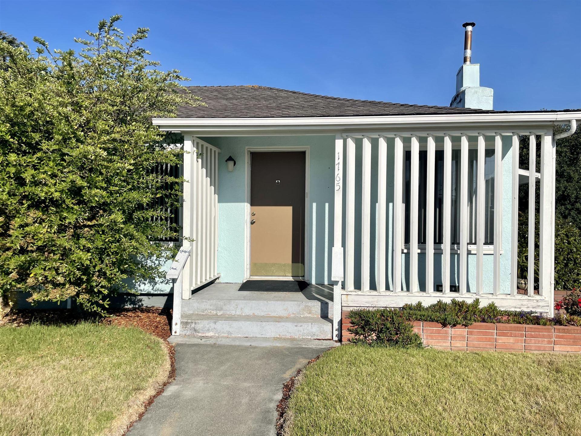 1765 Wood Street, Fortuna, CA 95540 - MLS#: 260177