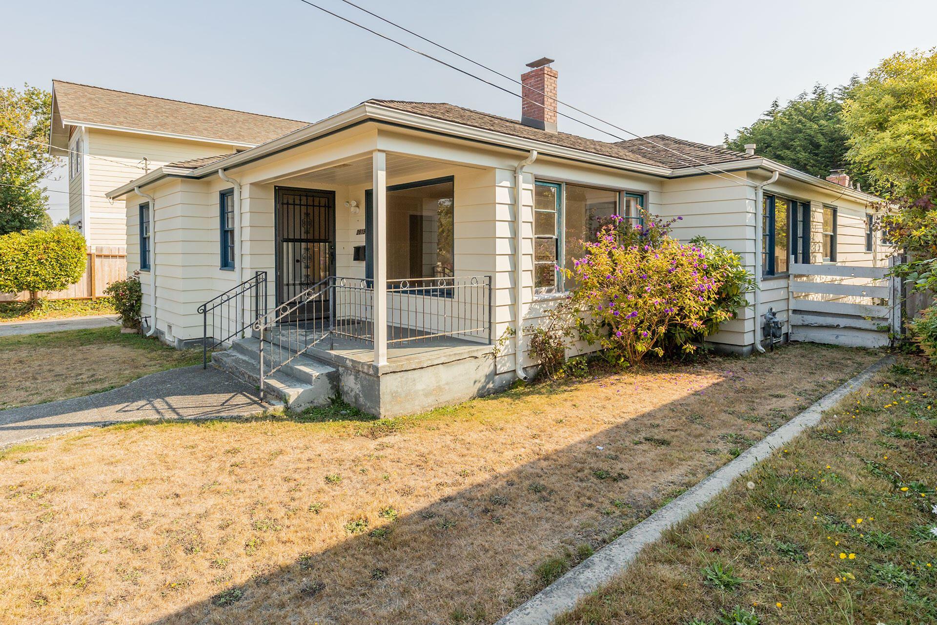 2615 N Street, Eureka, CA 95501 - MLS#: 260181