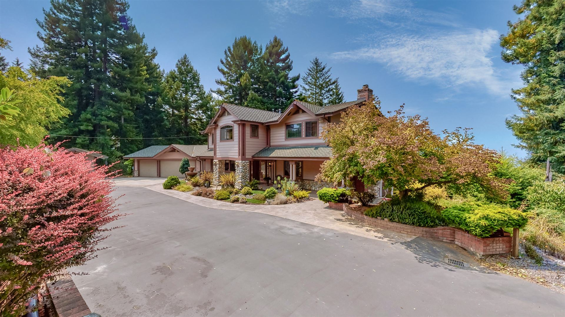 1531 Fickle Hill Road, Arcata, CA 95521 - MLS#: 257186