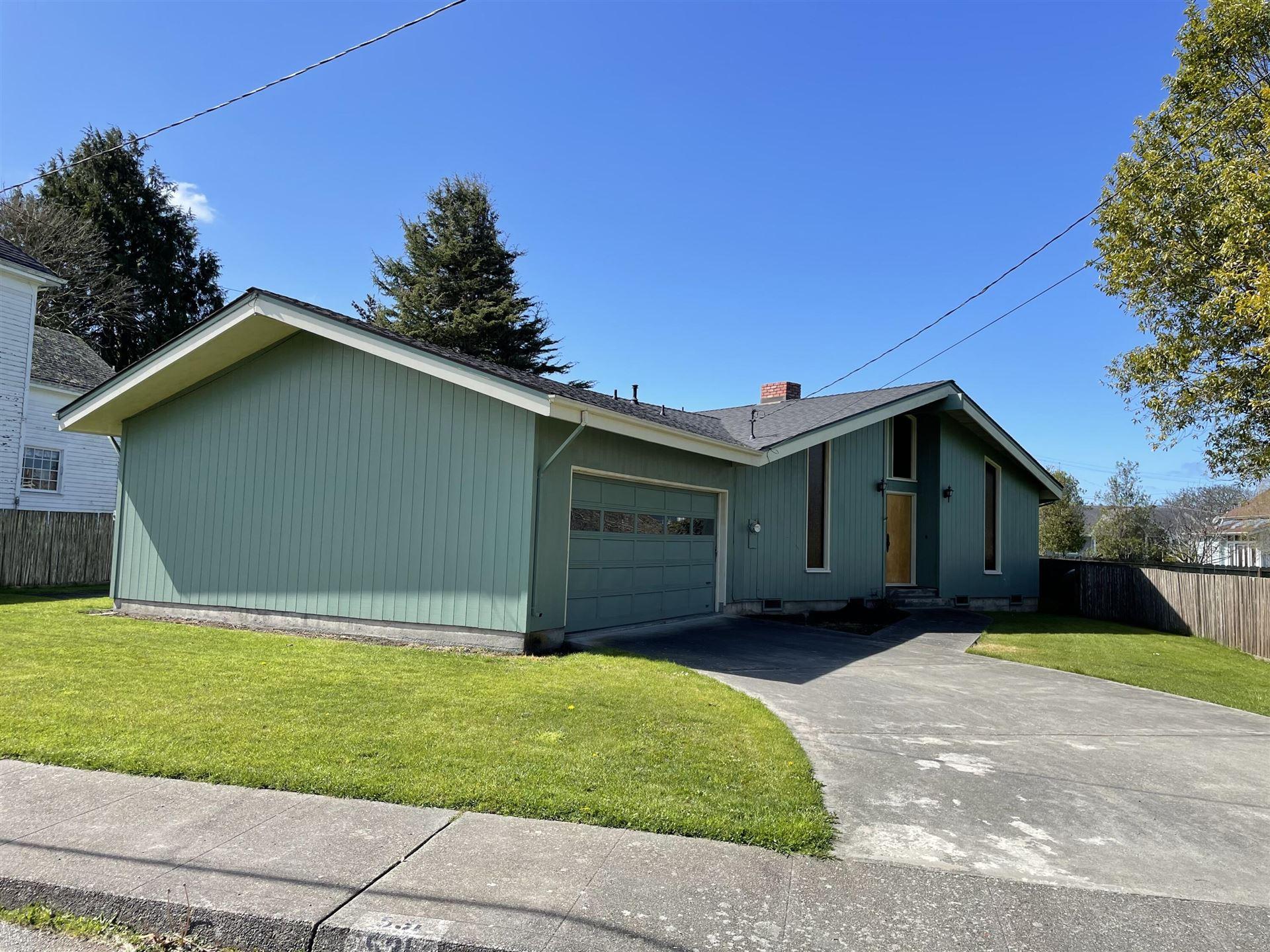 531 Mckinley Avenue, Ferndale, CA 95536 - MLS#: 259186