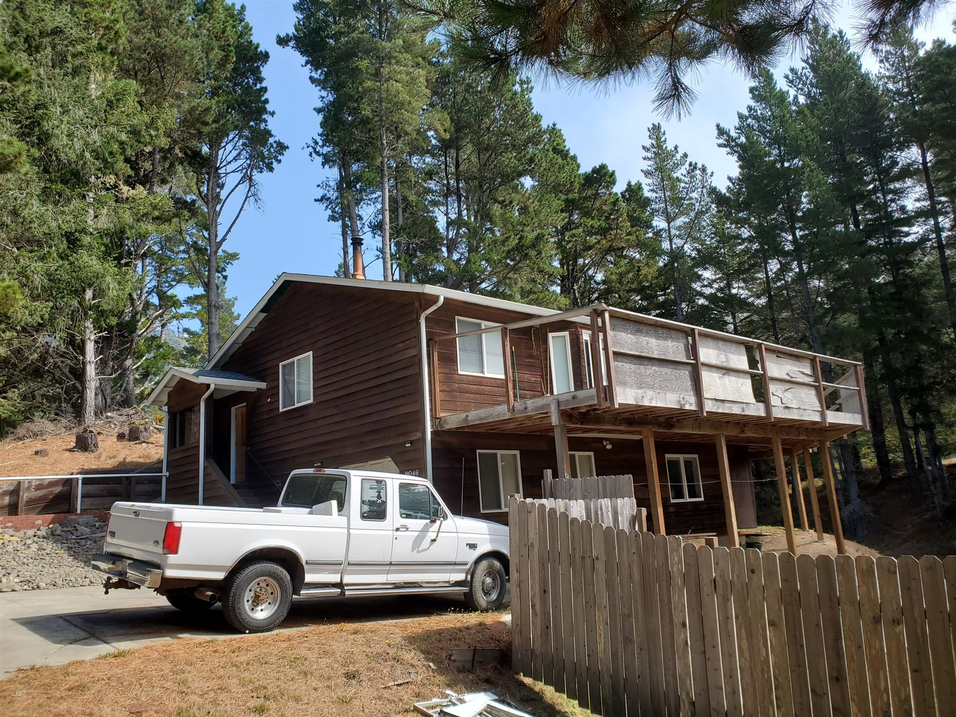 9046 Shelter Cove Road, Shelter Cove, CA 95589 - MLS#: 260189