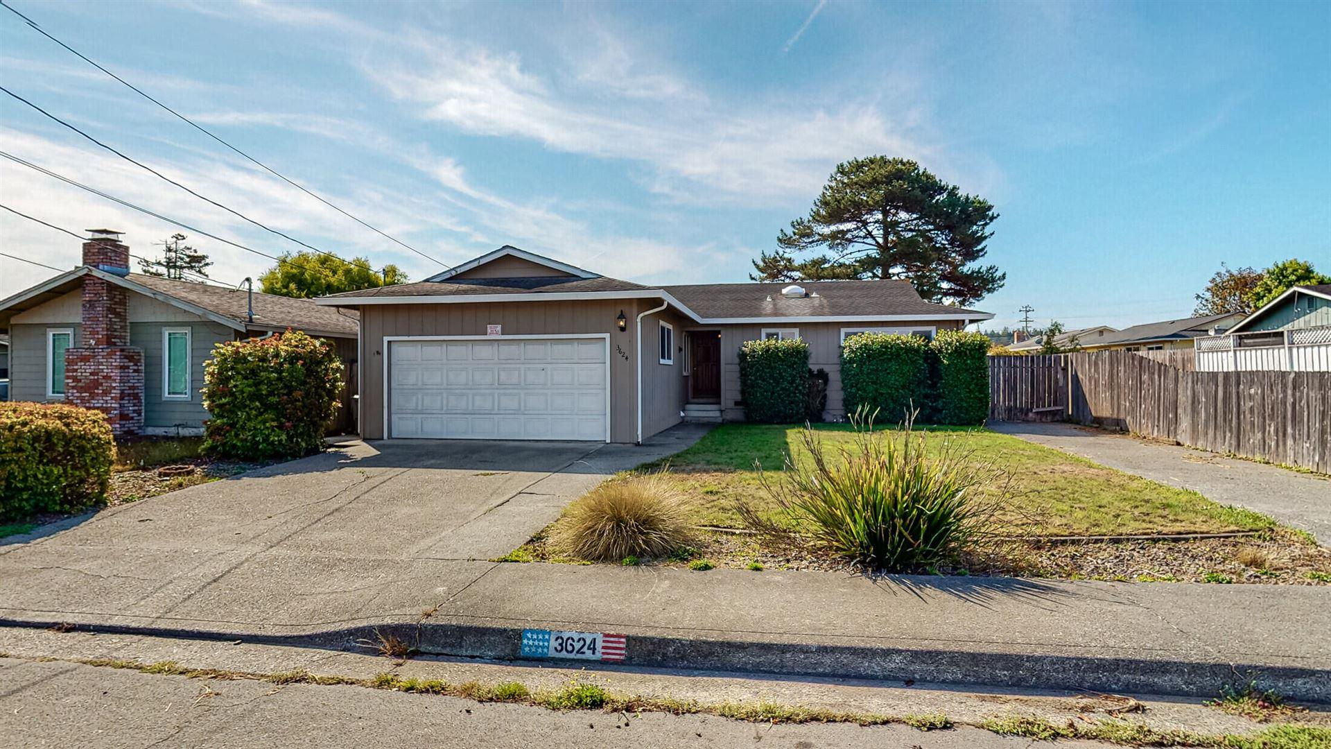 3624 Glenwood Street, Eureka, CA 95501 - MLS#: 260192