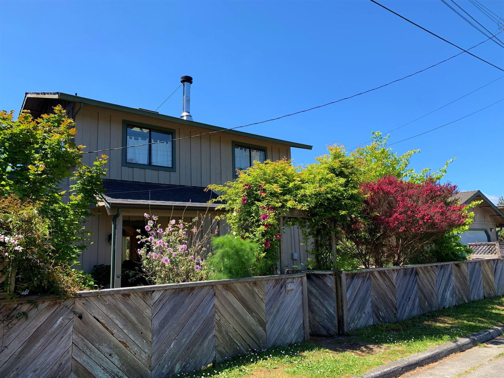 330 A Street, Blue Lake, CA 95525 - MLS#: 259193