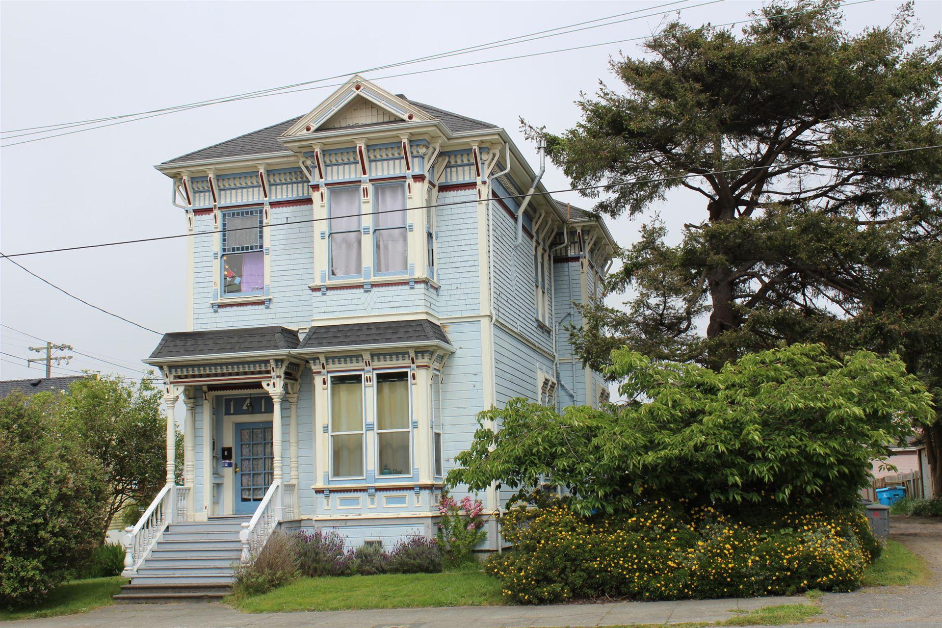 1411 H Street, Eureka, CA 95501 - MLS#: 260193