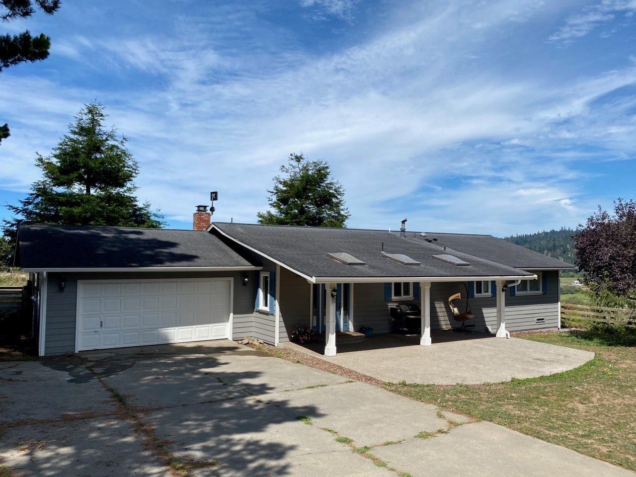 525 Hookton Cemetary Road, Loleta, CA 95551 - MLS#: 257204