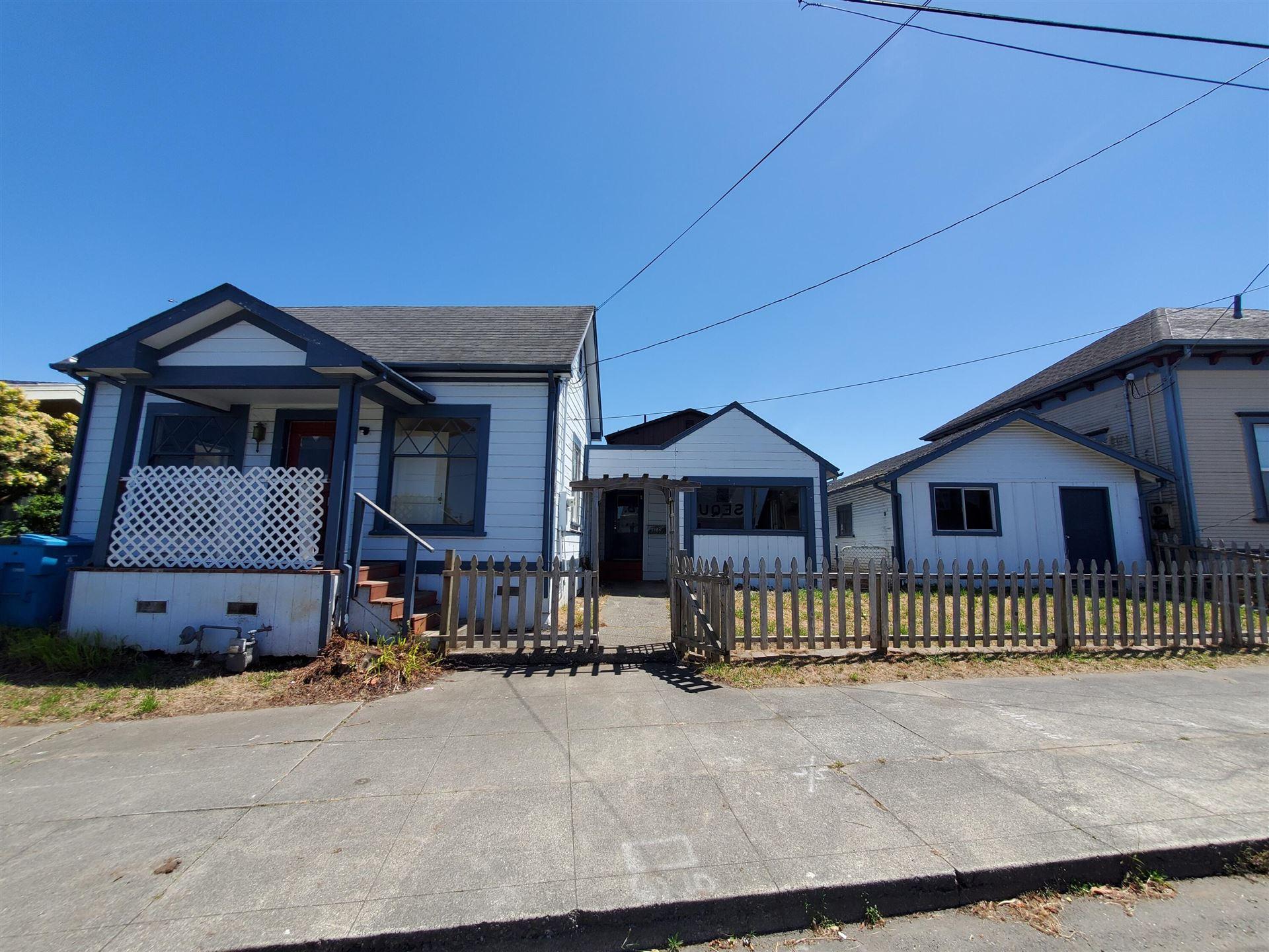 1739 J Street, Eureka, CA 95501 - MLS#: 259206