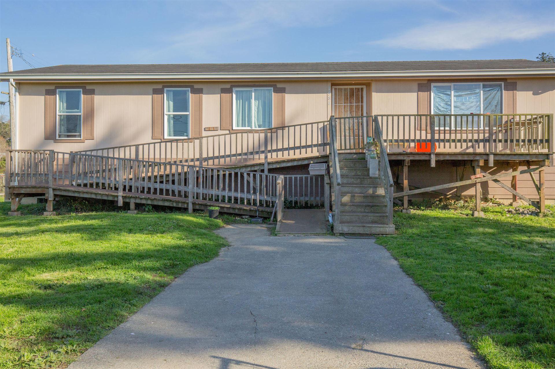 1981 Eel River Drive, Fortuna, CA 95540 - MLS#: 258215