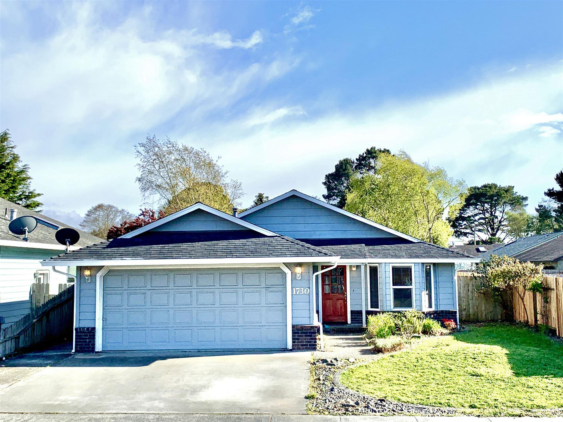 1730 Heartwood Drive, McKinleyville, CA 95519 - #: 256224