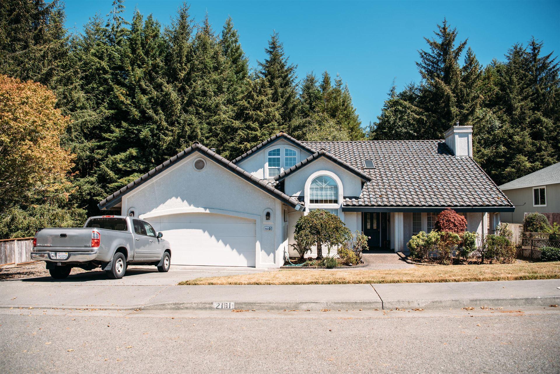 2161 Crystal Way, McKinleyville, CA 95519 - MLS#: 257228