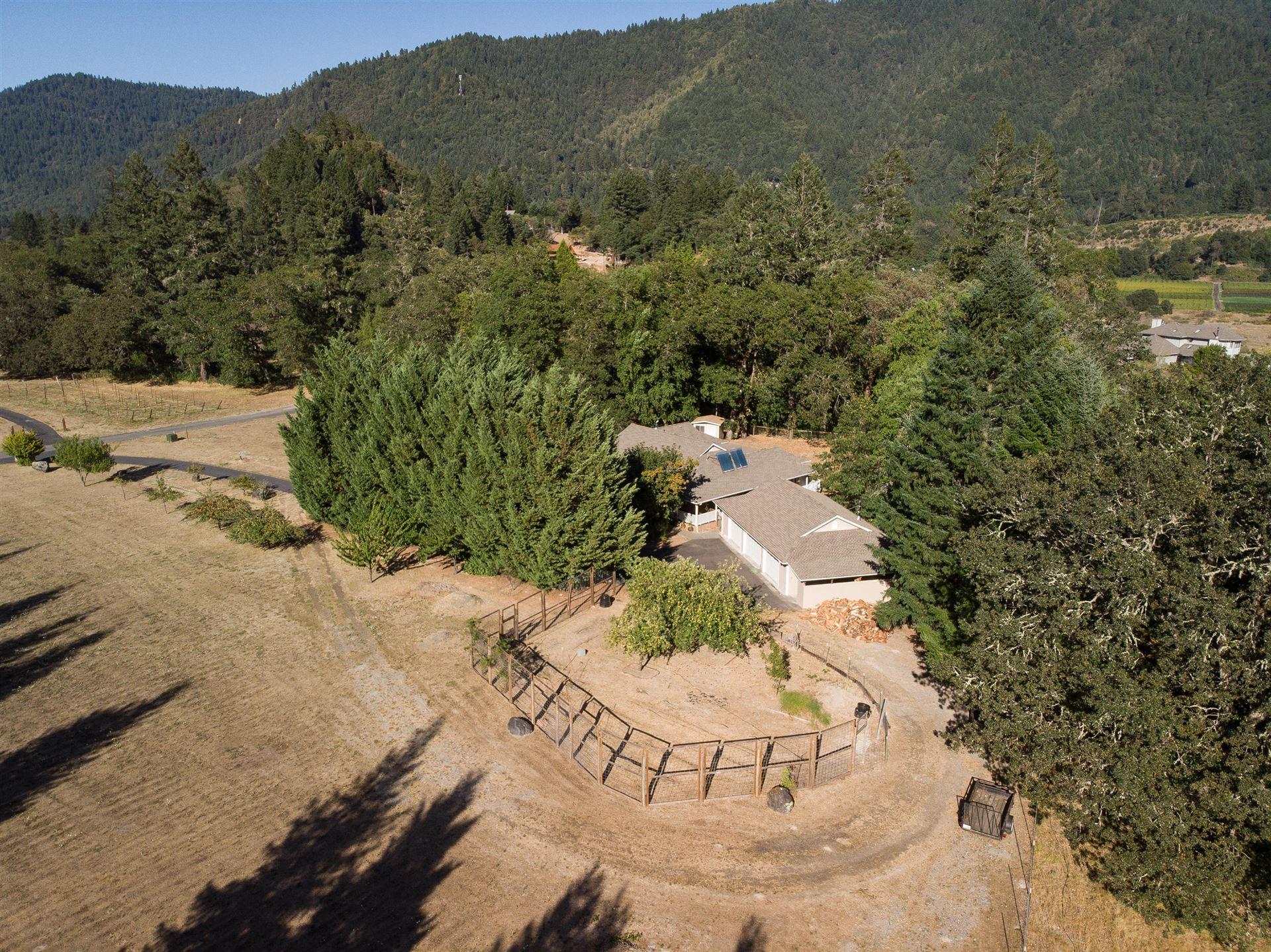 1555 Ca 96, Willow Creek, CA 95573 - MLS#: 257235