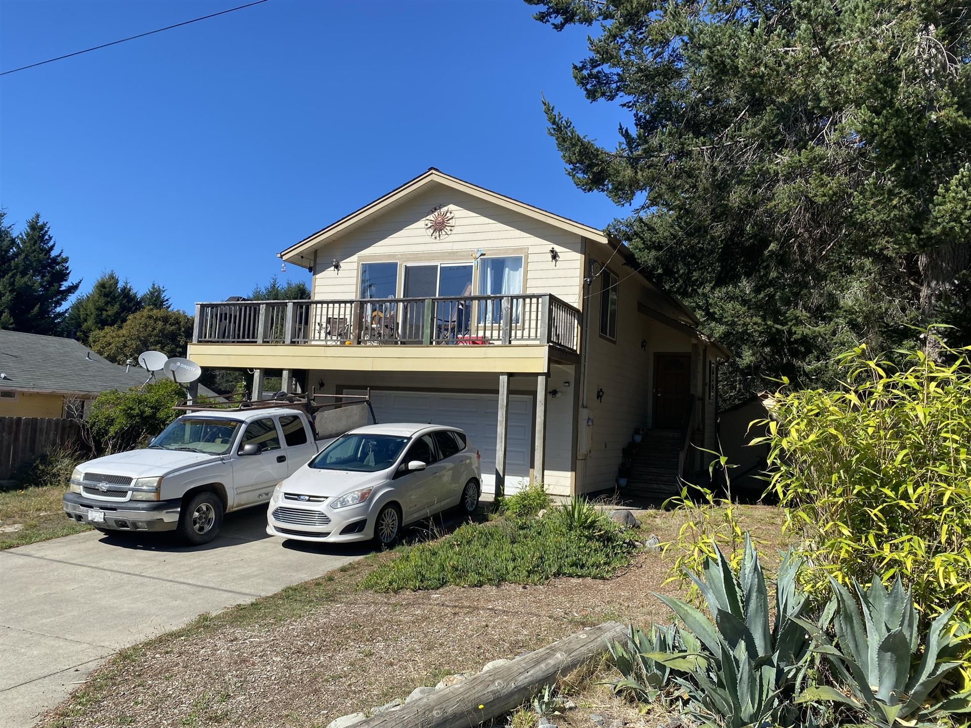 199 Spring Road, Shelter Cove, CA 95589 - MLS#: 260239