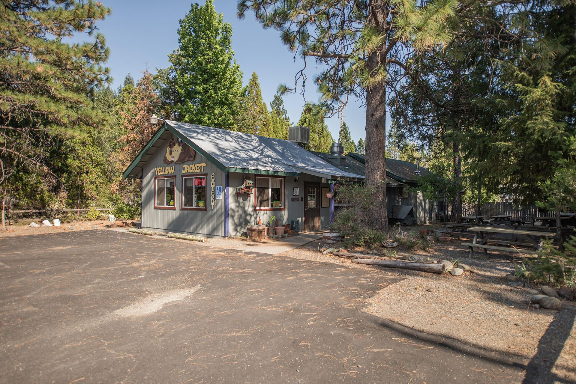 91 Mary Avenue, Trinity Center, CA 96091 - MLS#: 255245