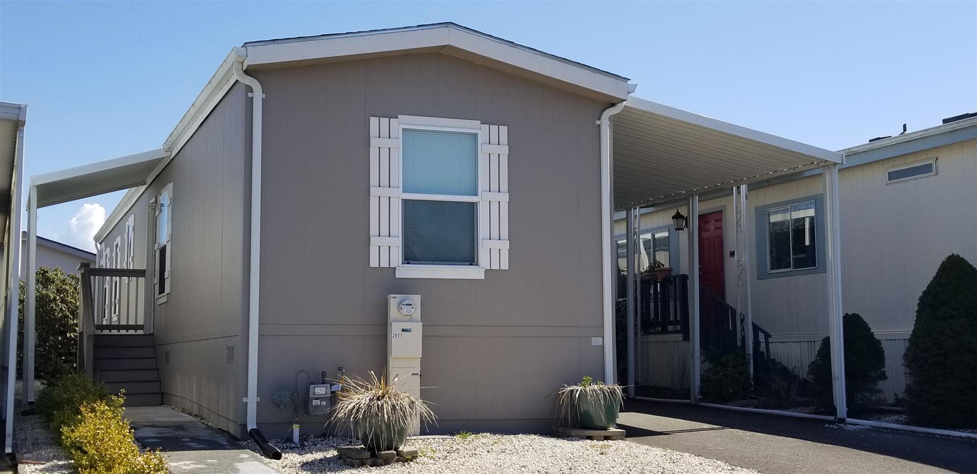 2011 Hummingbird Drive, McKinleyville, CA 95519 - #: 256245