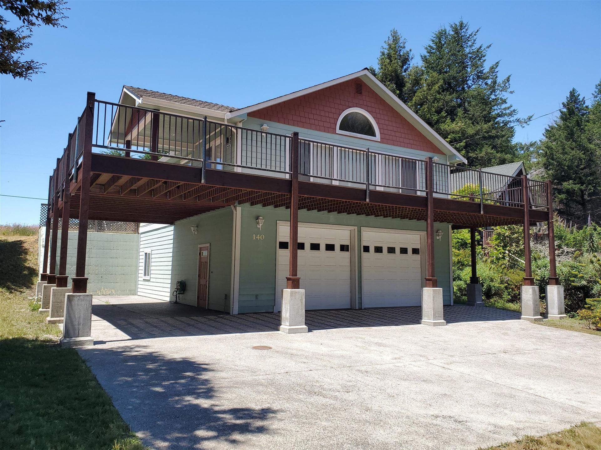 140 Beach Road, Shelter Cove, CA 95589 - MLS#: 259253