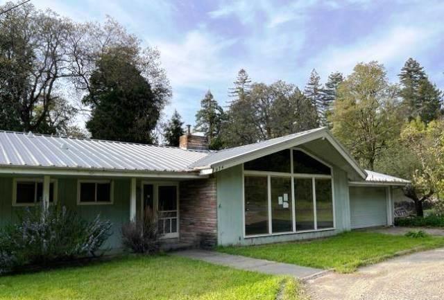 974 Briceland Thorn Road, Redway, CA 95560 - MLS#: 259256