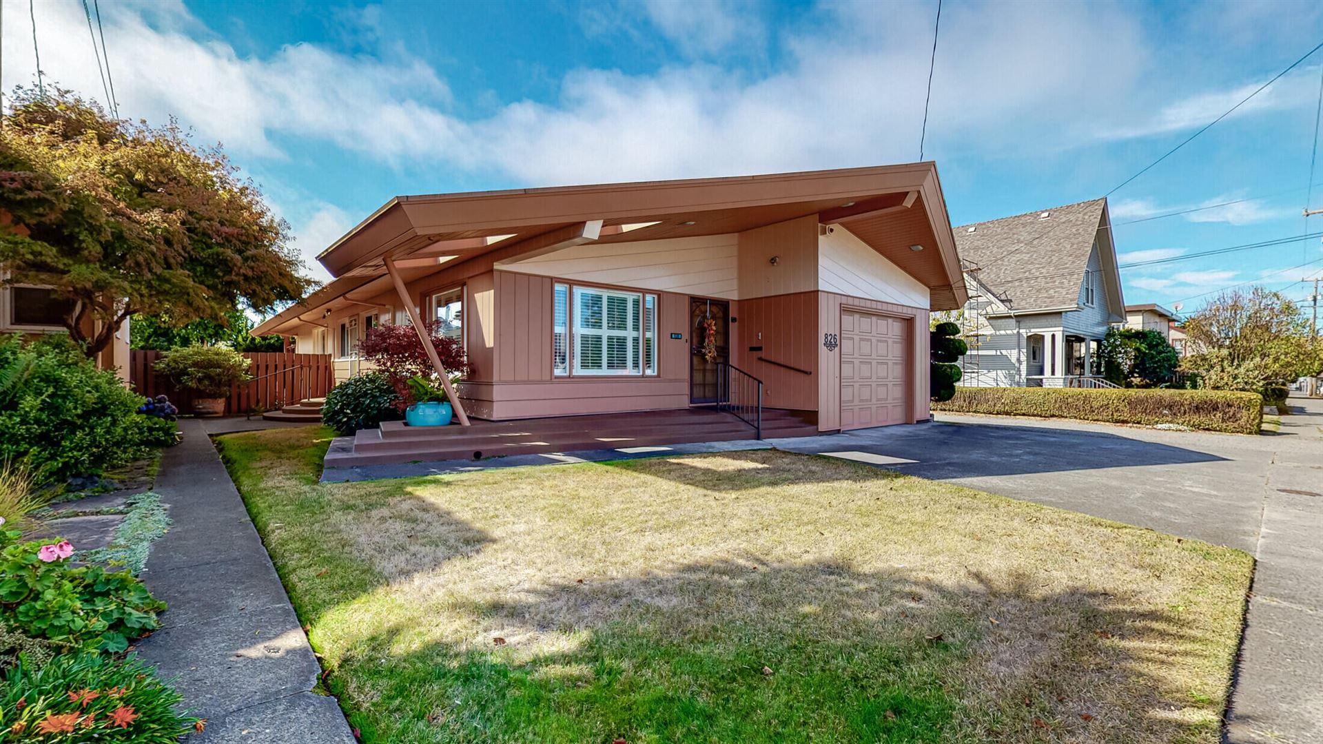 826 J Street, Eureka, CA 95501 - MLS#: 260263