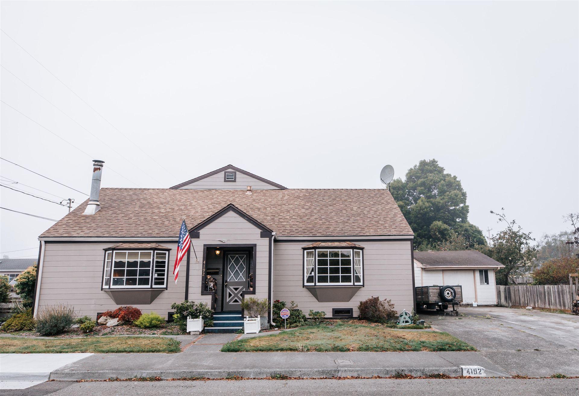 4192 E Street, Eureka, CA 95503 - MLS#: 260267