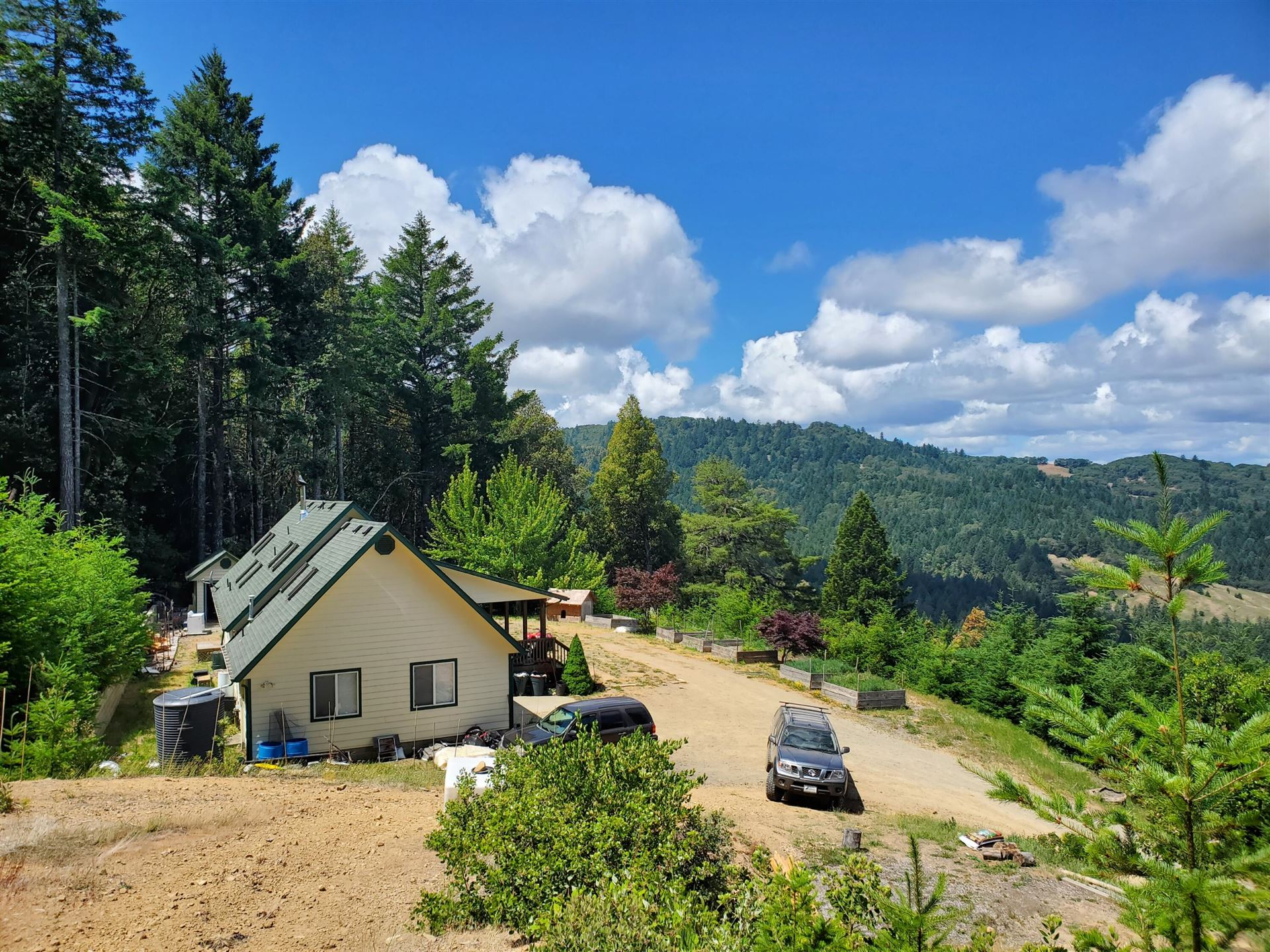 4220 Rancho Sequoia Drive, Alderpoint, CA 95511 - MLS#: 260287