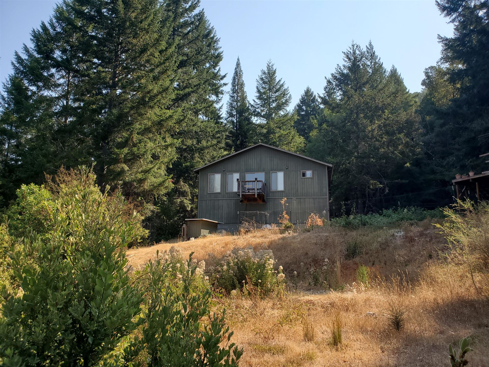5160 Rancho Sequoia Drive, Alderpoint, CA 95511 - MLS#: 260288