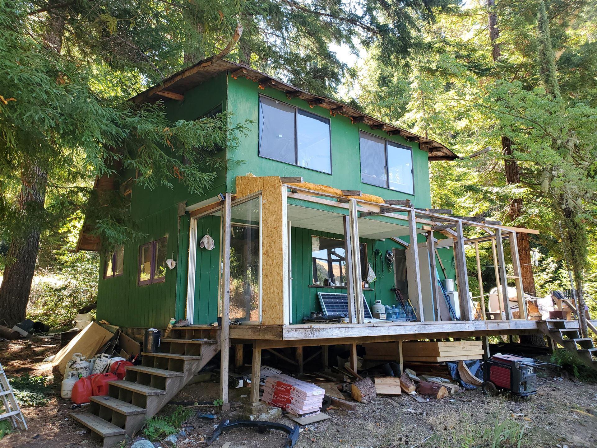 4700 &5190 Rancho Sequoia Drive, Alderpoint, CA 95511 - MLS#: 260292