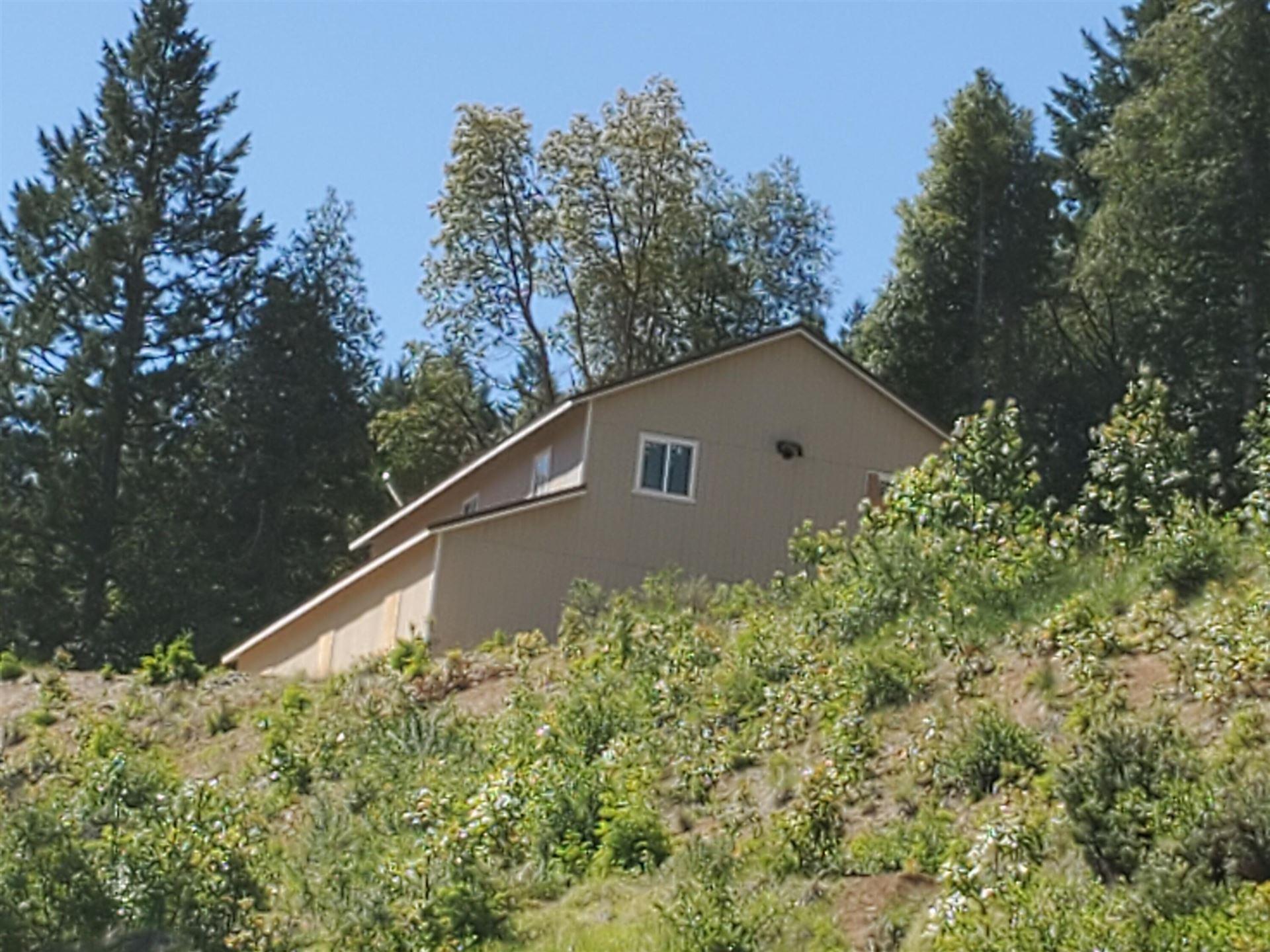 4240 Rancho Sequoia Drive, Alderpoint, CA 95511 - MLS#: 260297