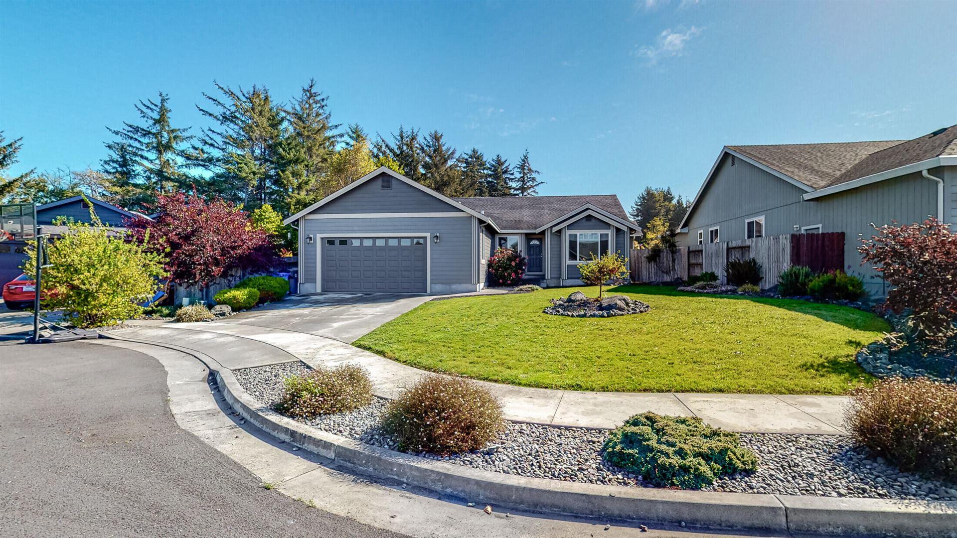 2479 Hawks View Court, McKinleyville, CA 95519 - MLS#: 260304