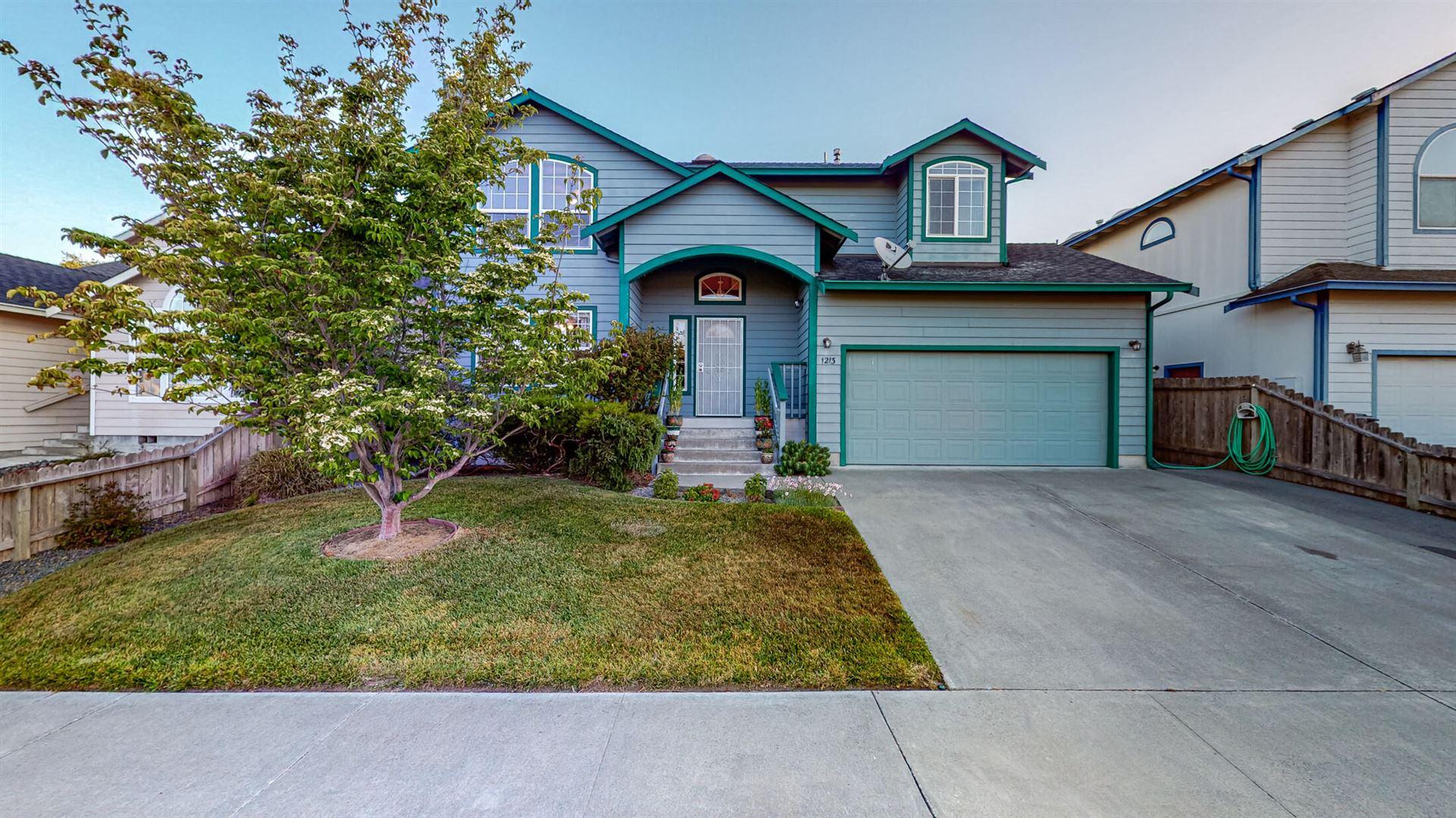 1213 Lonestar Drive, McKinleyville, CA 95519 - MLS#: 259306