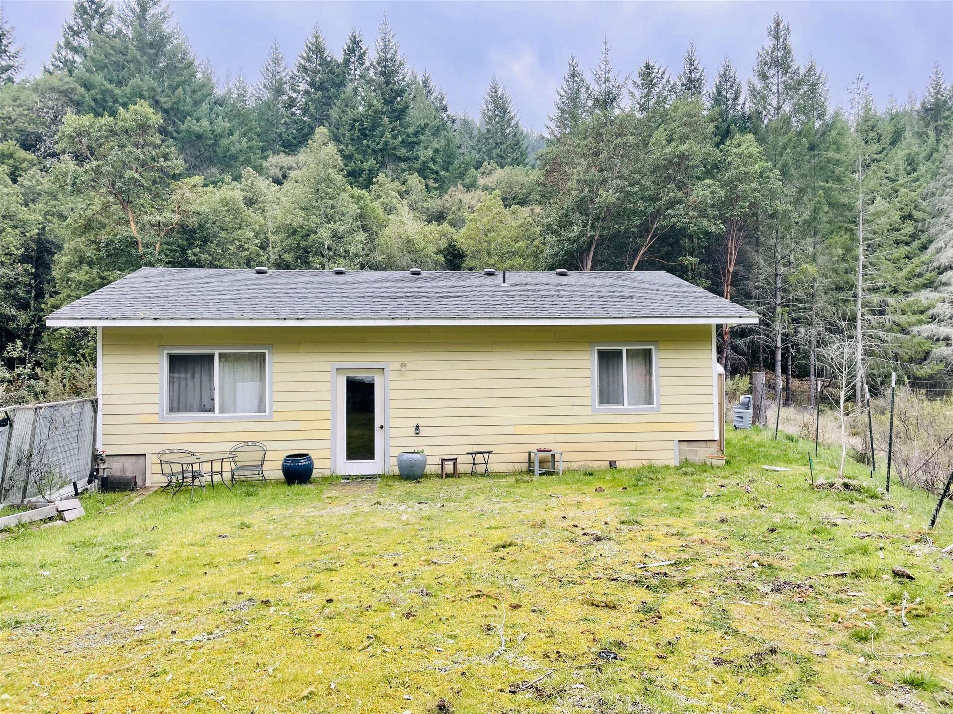 2800 Sawmill Road, Garberville, CA 95542 - MLS#: 260306
