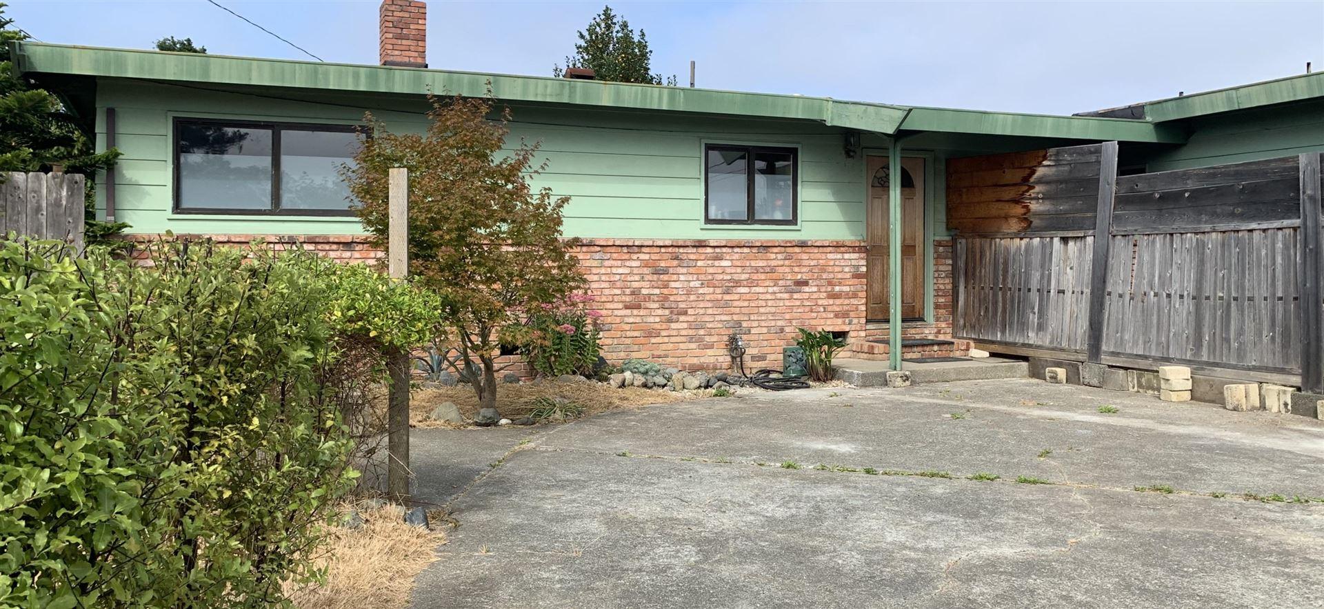 1962 Quaker Street, Eureka, CA 95501 - MLS#: 257315