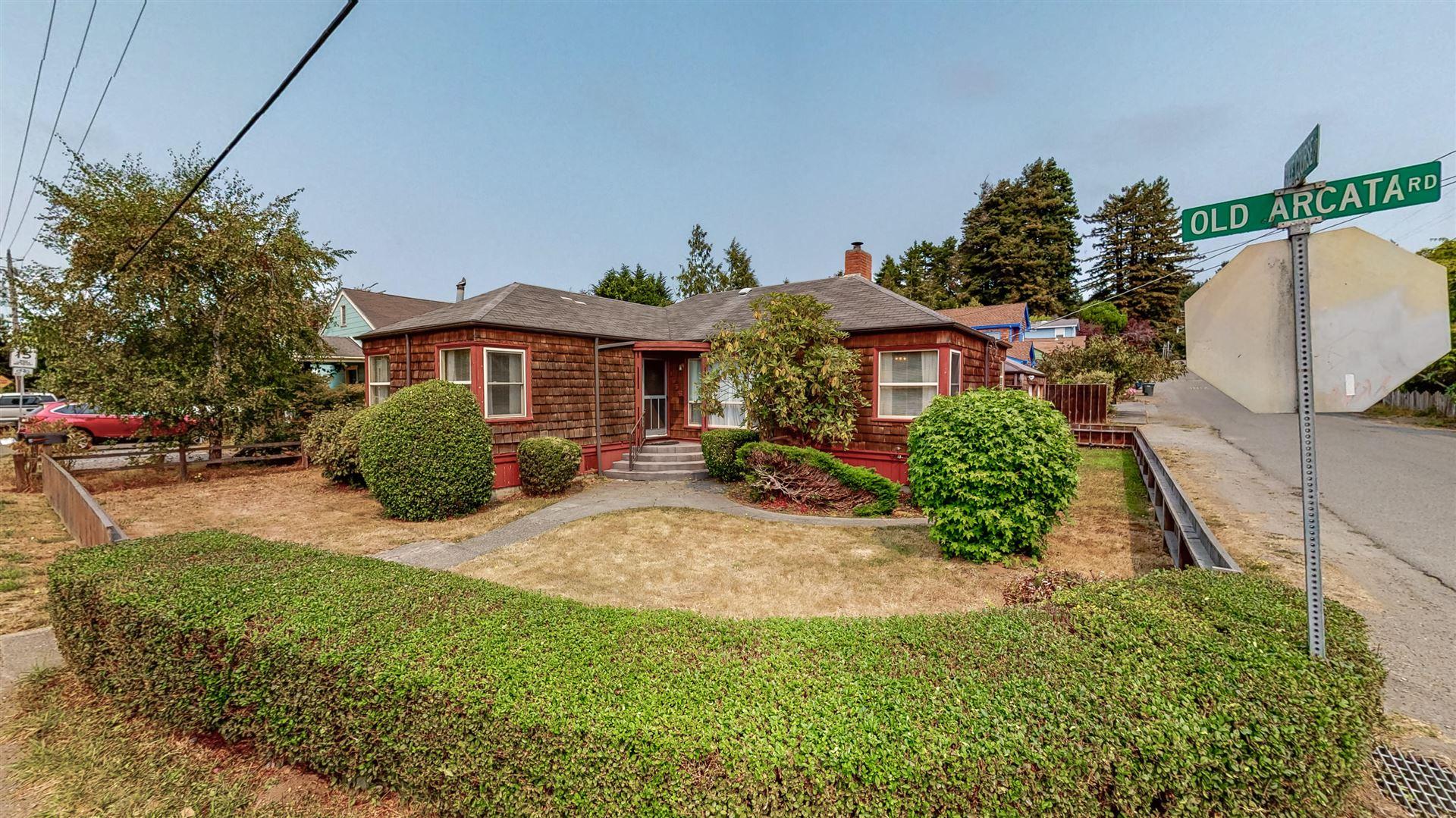 1658 Old Arcata Road, Arcata, CA 95524 - MLS#: 257320