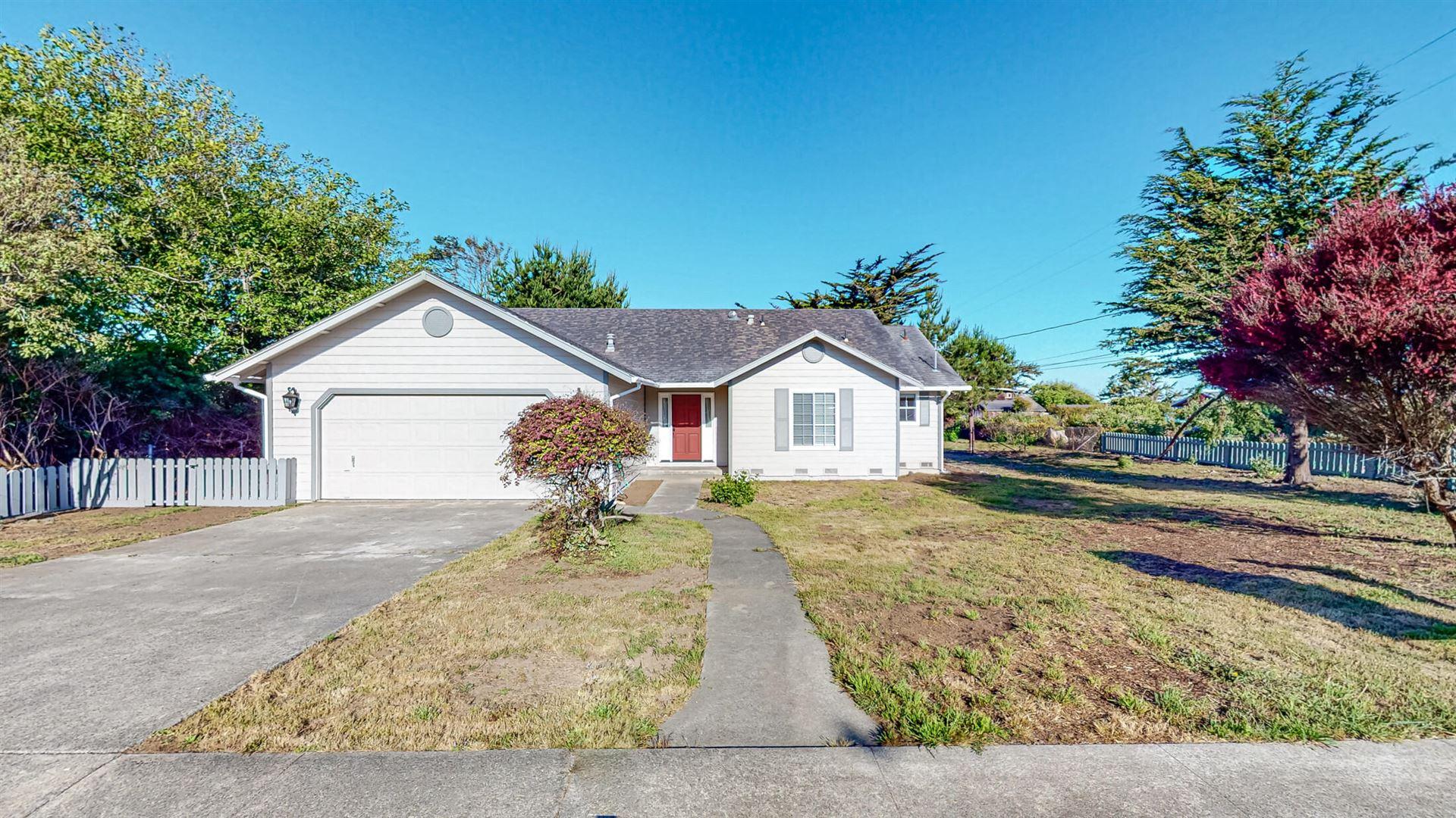 1680 Ocean Drive, McKinleyville, CA 95519 - MLS#: 259325