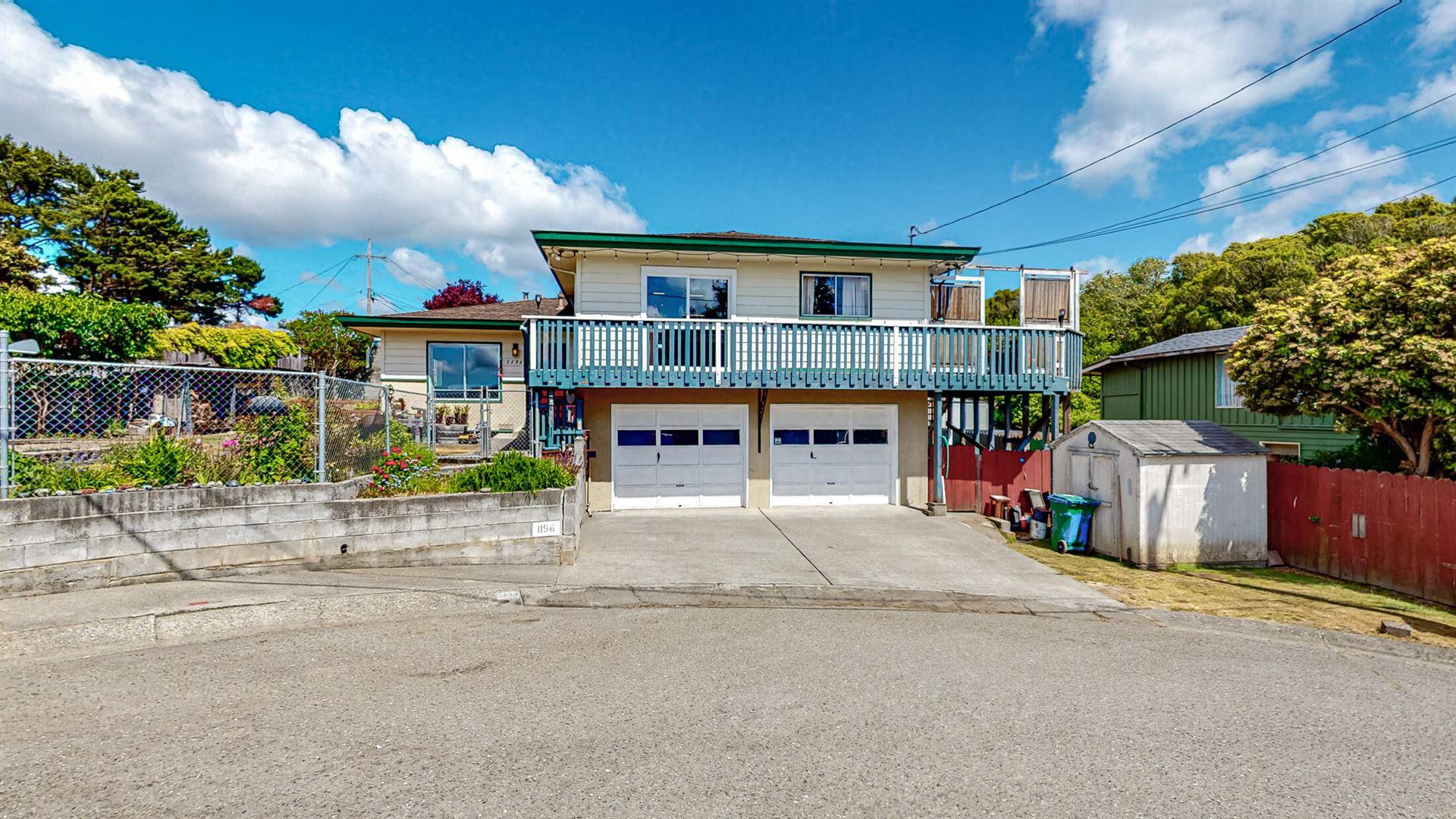 1196 Crestview Drive, Fortuna, CA 95540 - MLS#: 259326